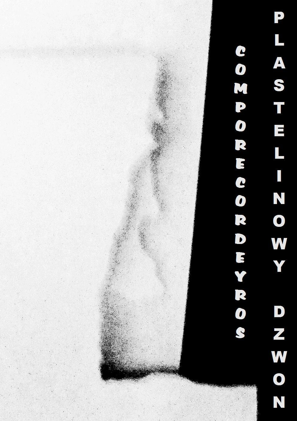 Plastelinowy dzwon - Ebook (Książka PDF) do pobrania w formacie PDF