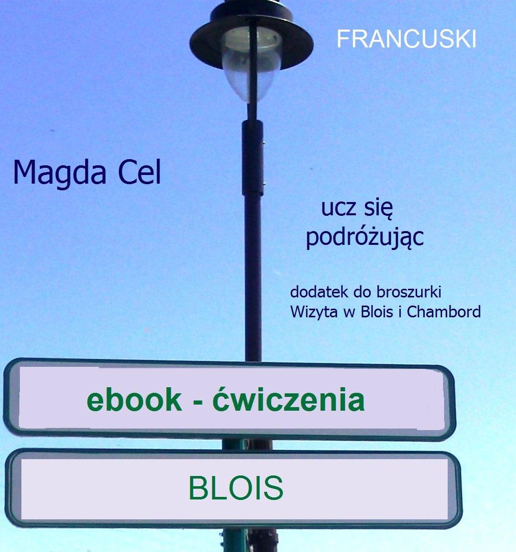 Francuski, ucz się podróżując – Blois. Ćwiczenia. - Ebook (Książka na Kindle) do pobrania w formacie MOBI