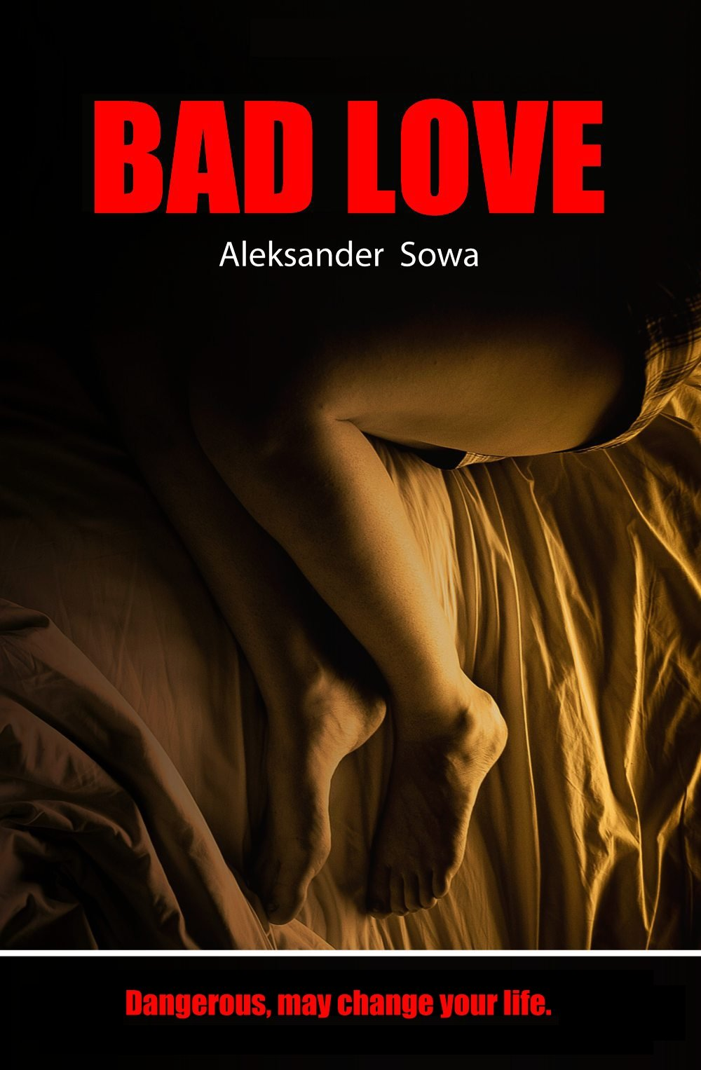 Bad Love - Ebook (Książka na Kindle) do pobrania w formacie MOBI