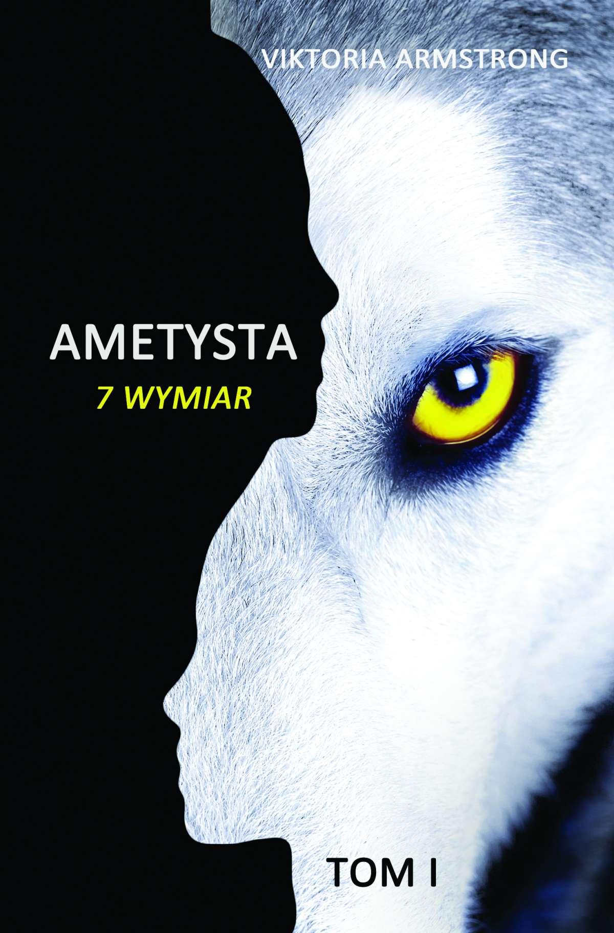 Ametysta 7 wymiar - Ebook (Książka EPUB) do pobrania w formacie EPUB