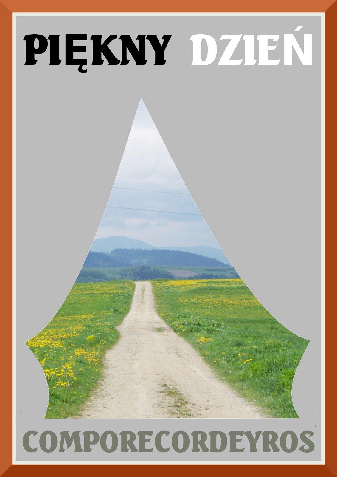 Piękny dzień - Ebook (Książka PDF) do pobrania w formacie PDF