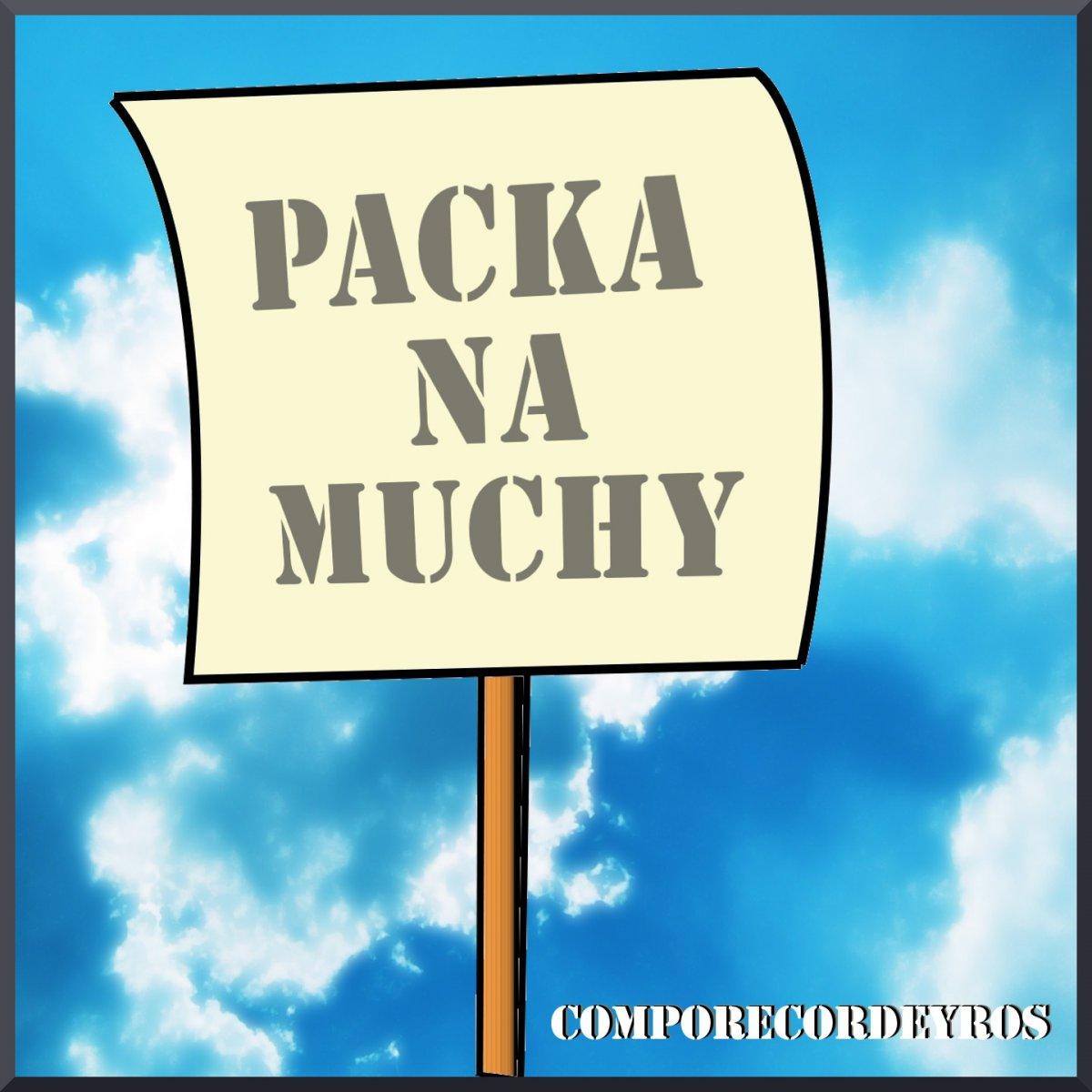 Packa na muchy (teksty) - Ebook (Książka PDF) do pobrania w formacie PDF