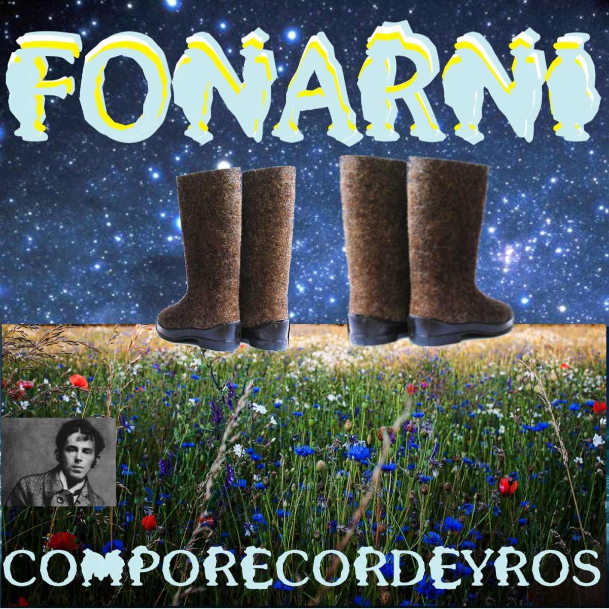 Fonarni (Słowa) - Ebook (Książka PDF) do pobrania w formacie PDF
