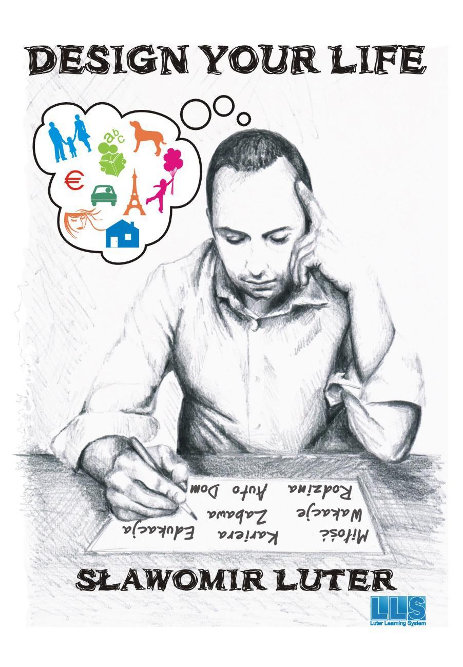 Design Your Life - Ebook (Książka PDF) do pobrania w formacie PDF