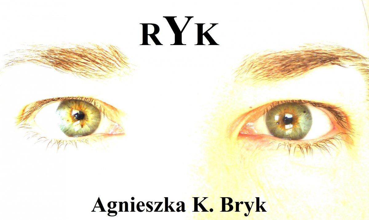 Ryk - Ebook (Książka PDF) do pobrania w formacie PDF