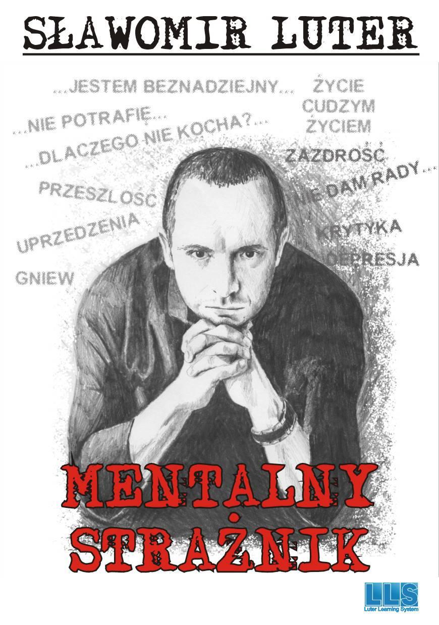 Mentalny Strażnik - Ebook (Książka PDF) do pobrania w formacie PDF