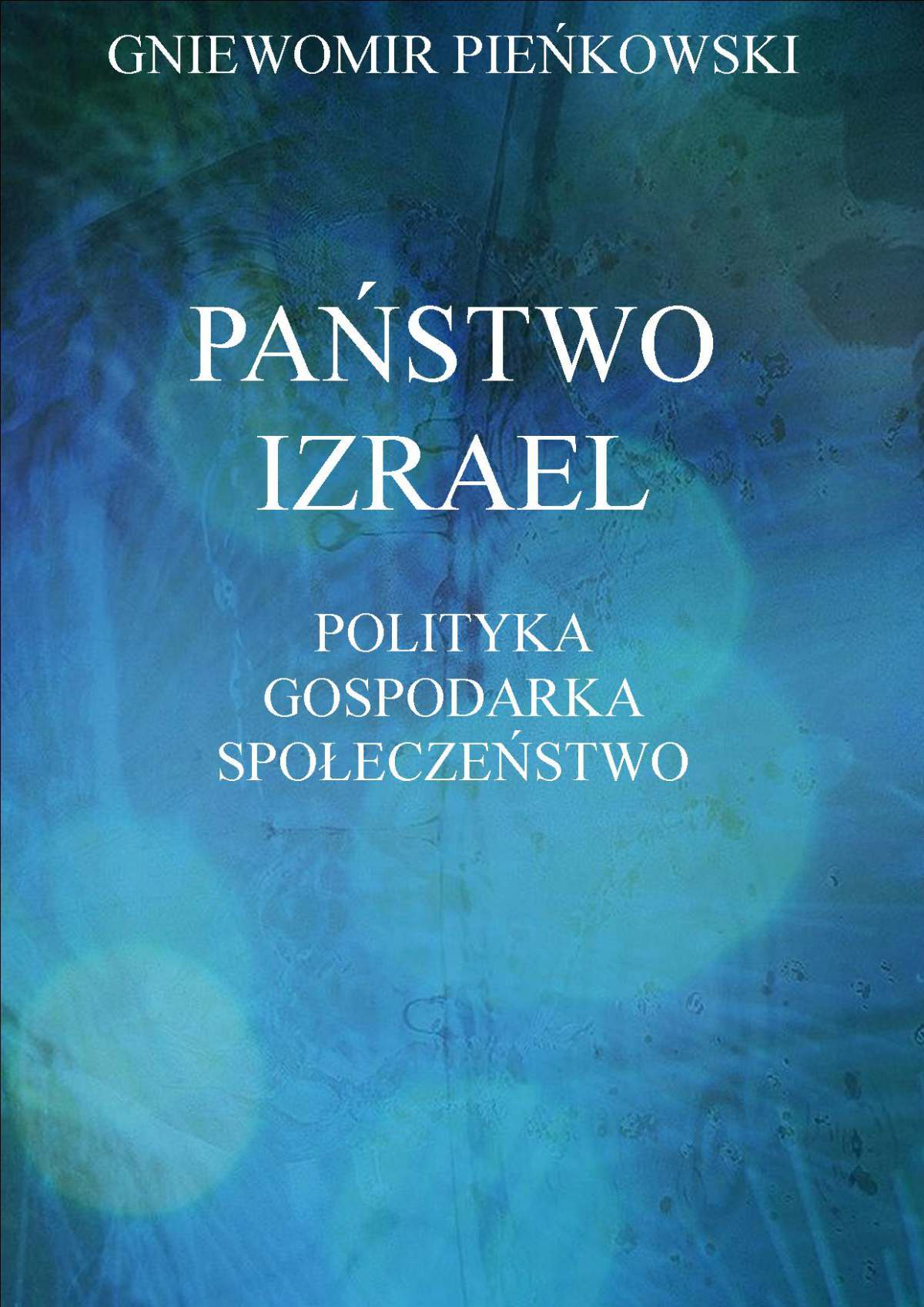 Państwo Izrael. Polityka - Gospodarka - Społeczeństwo - Ebook (Książka PDF) do pobrania w formacie PDF