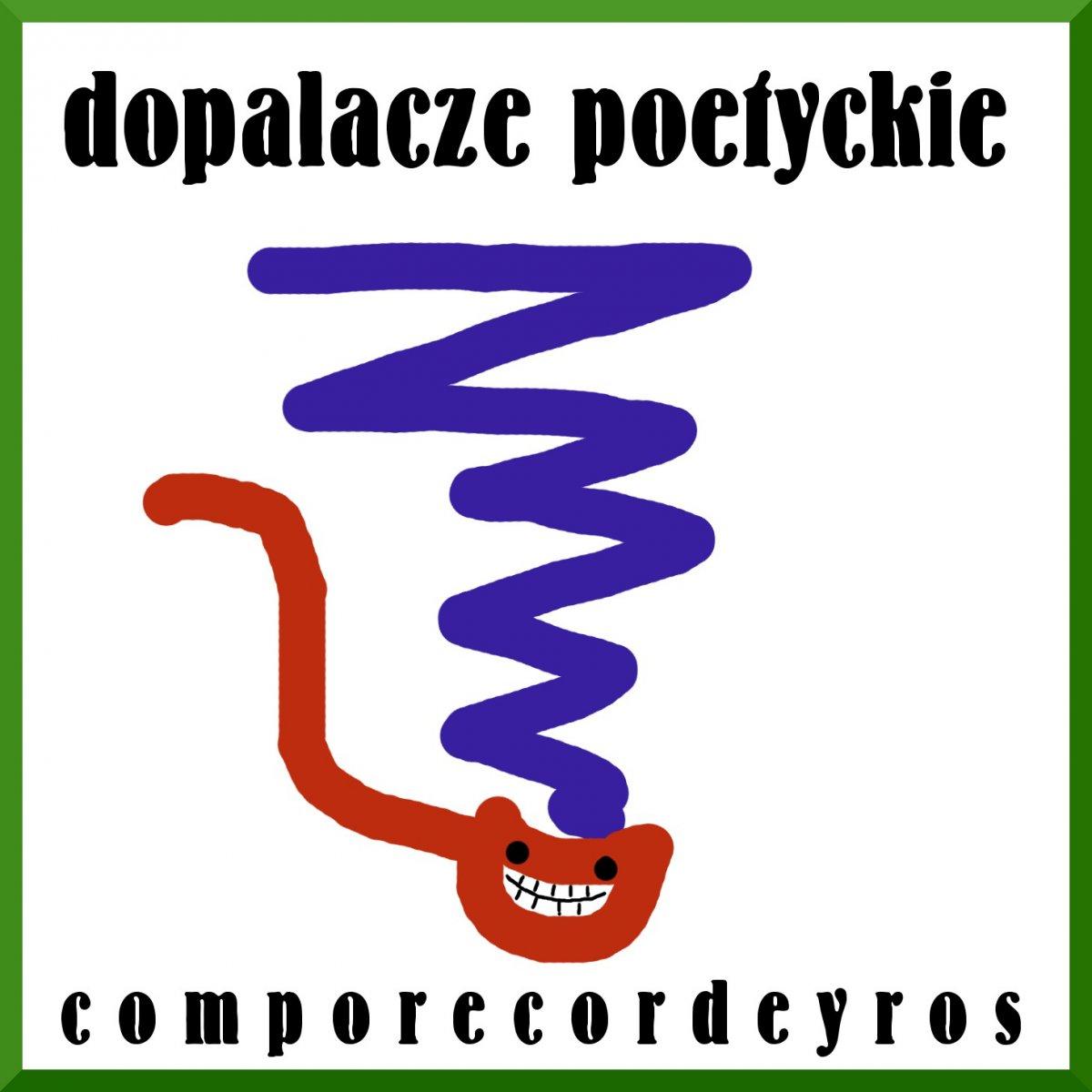 Dopalacze poetyckie (teksty) - Ebook (Książka PDF) do pobrania w formacie PDF