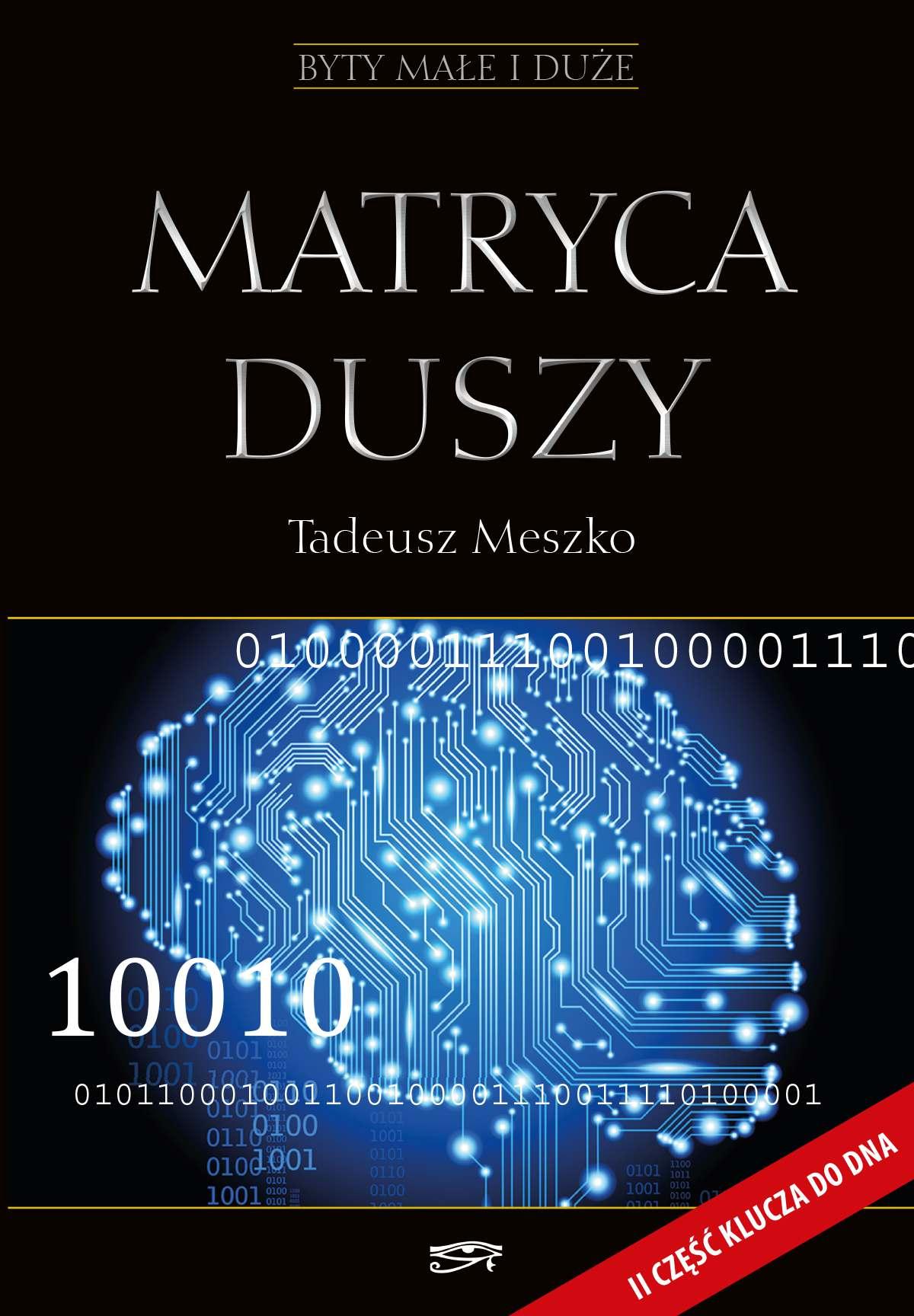 Matryca duszy - Ebook (Książka PDF) do pobrania w formacie PDF