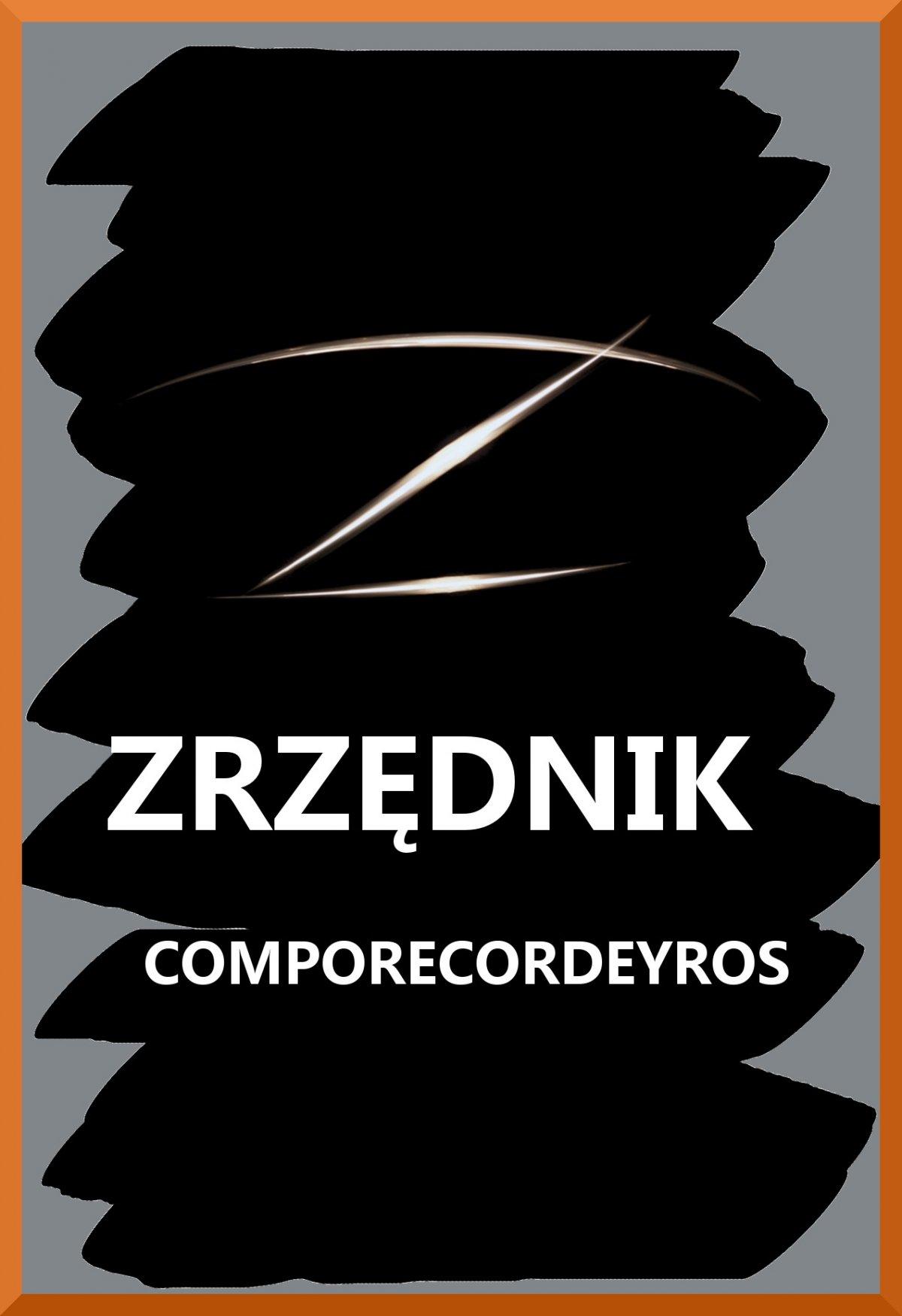 Zrzędnik - Ebook (Książka PDF) do pobrania w formacie PDF