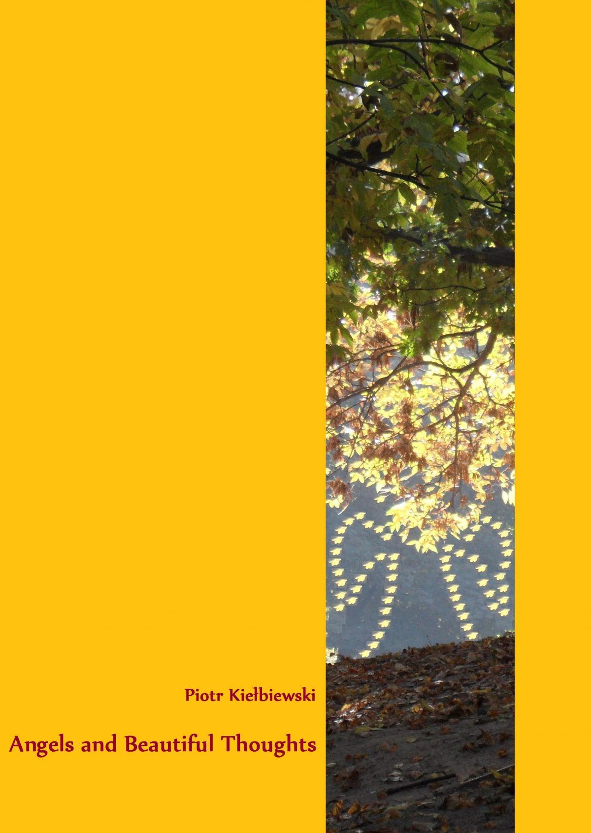 Angels and Beautiful Thoughts - Ebook (Książka na Kindle) do pobrania w formacie MOBI