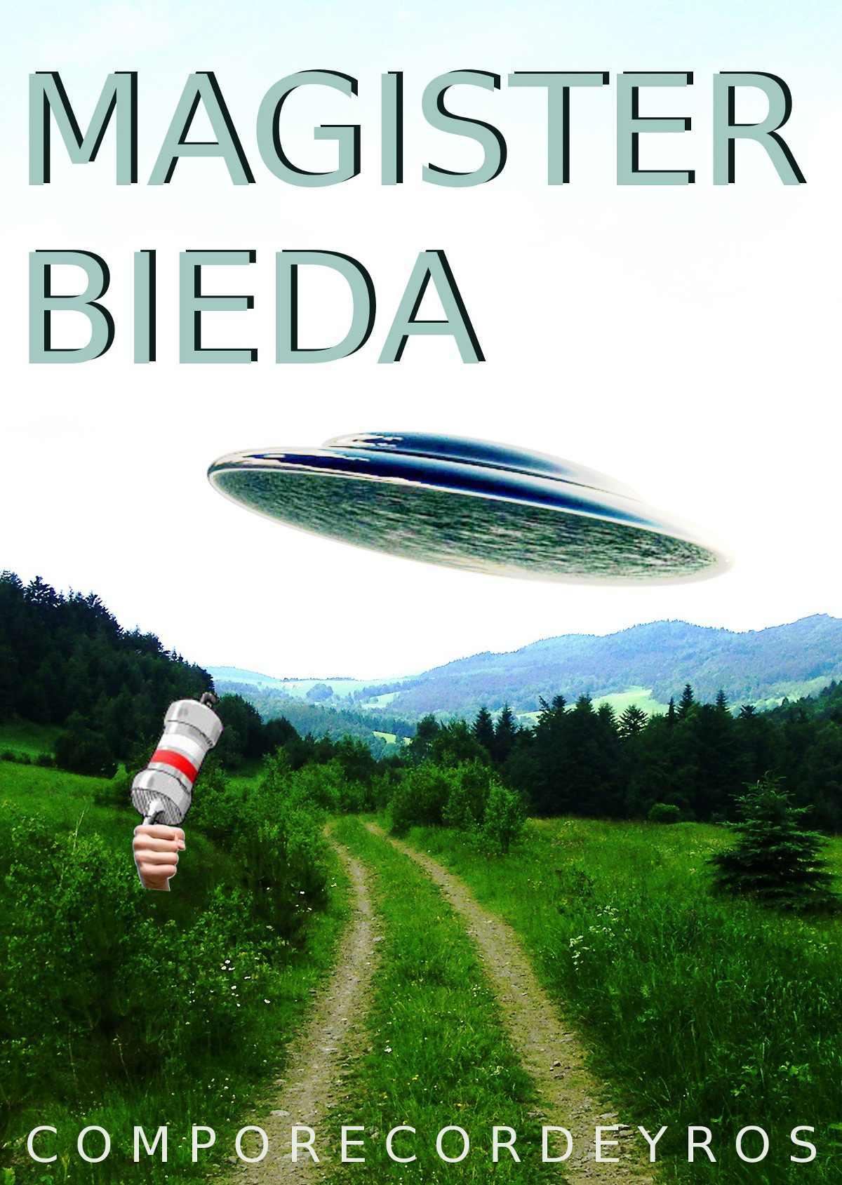 Magister Bieda - Ebook (Książka PDF) do pobrania w formacie PDF
