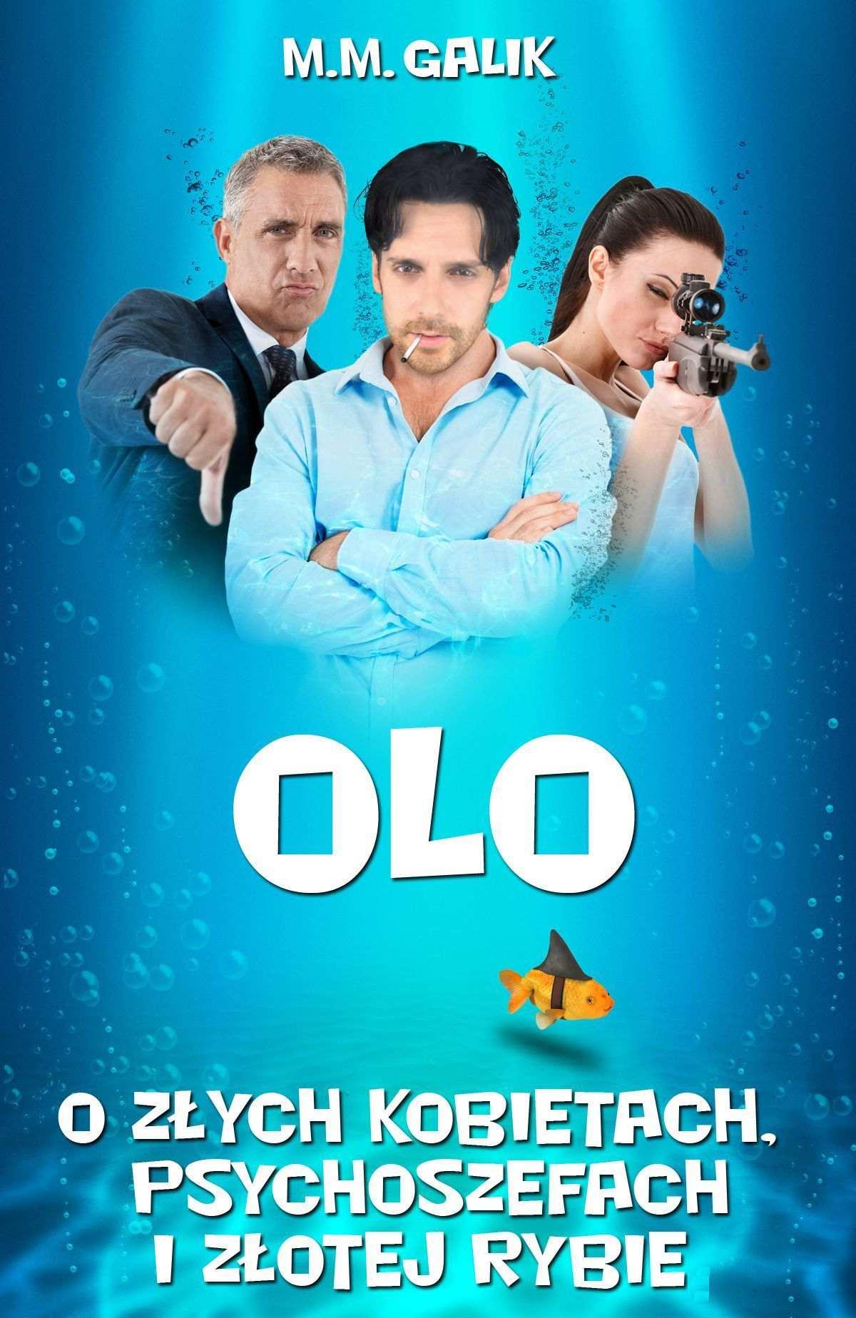 Olo - Ebook (Książka na Kindle) do pobrania w formacie MOBI