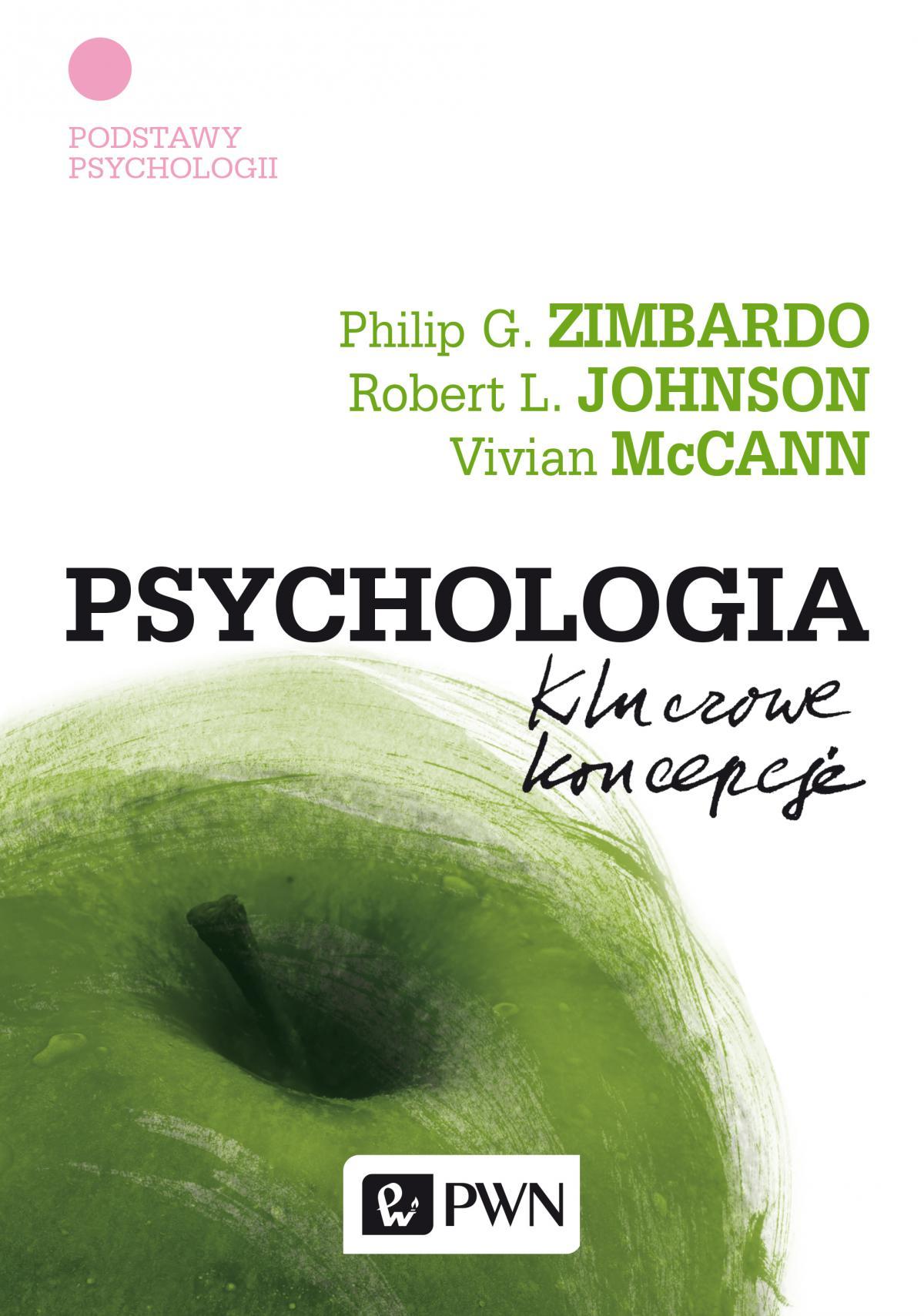 Psychologia. Kluczowe koncepcje. Tom 1 - Ebook (Książka EPUB) do pobrania w formacie EPUB