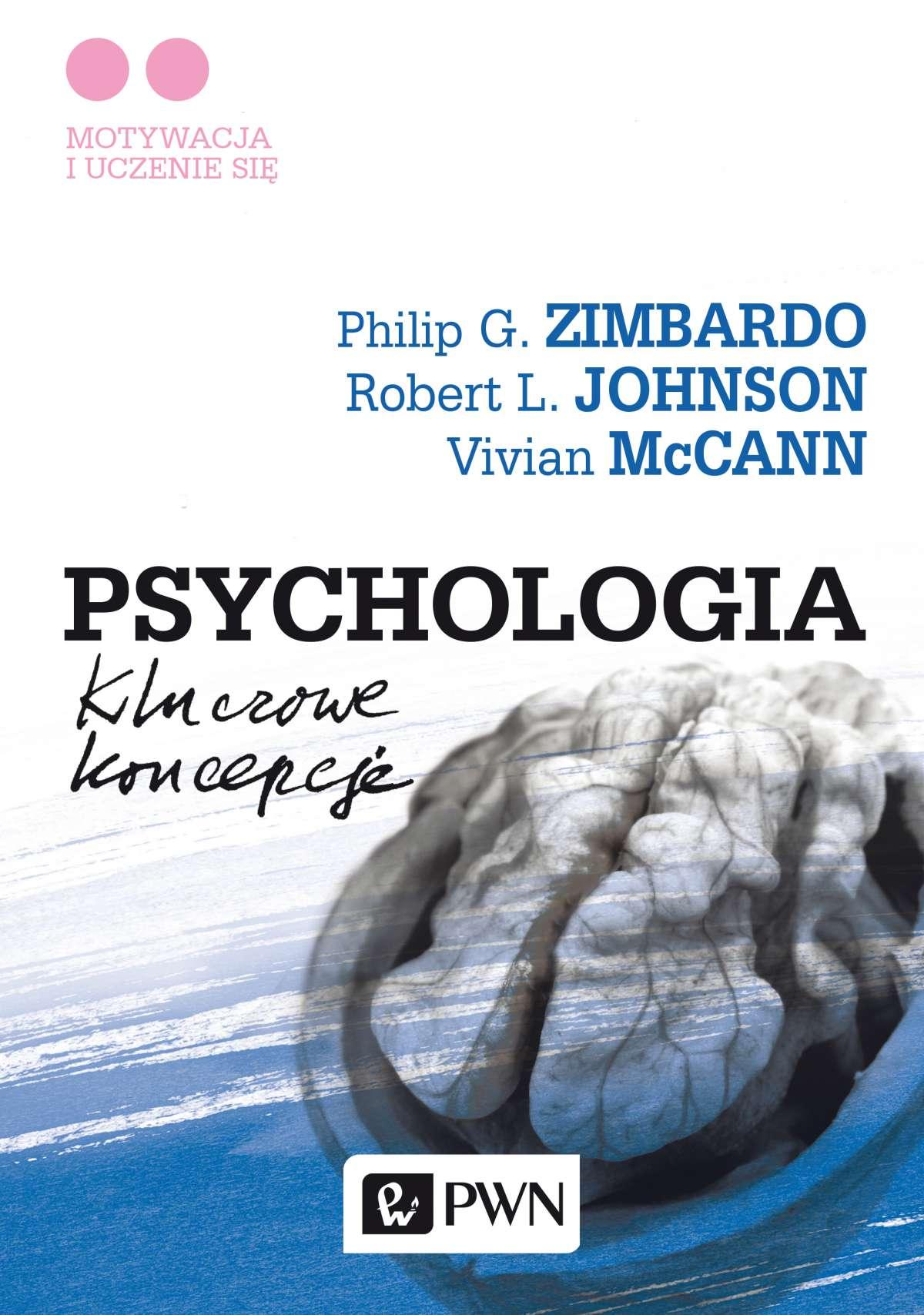 Psychologia. Kluczowe koncepcje. Tom 2 - Ebook (Książka EPUB) do pobrania w formacie EPUB