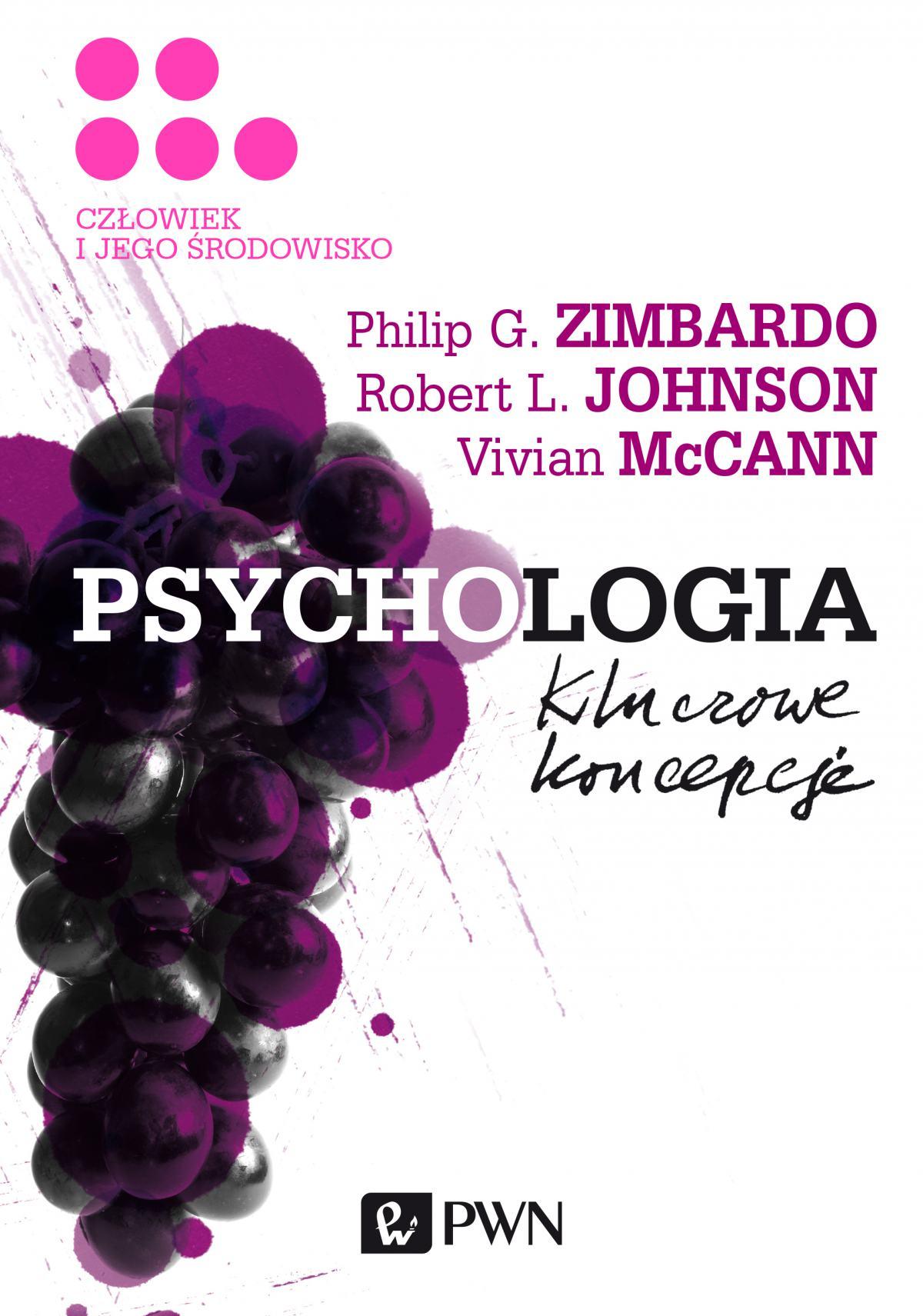 Psychologia. Kluczowe koncepcje. Tom 5 - Ebook (Książka EPUB) do pobrania w formacie EPUB