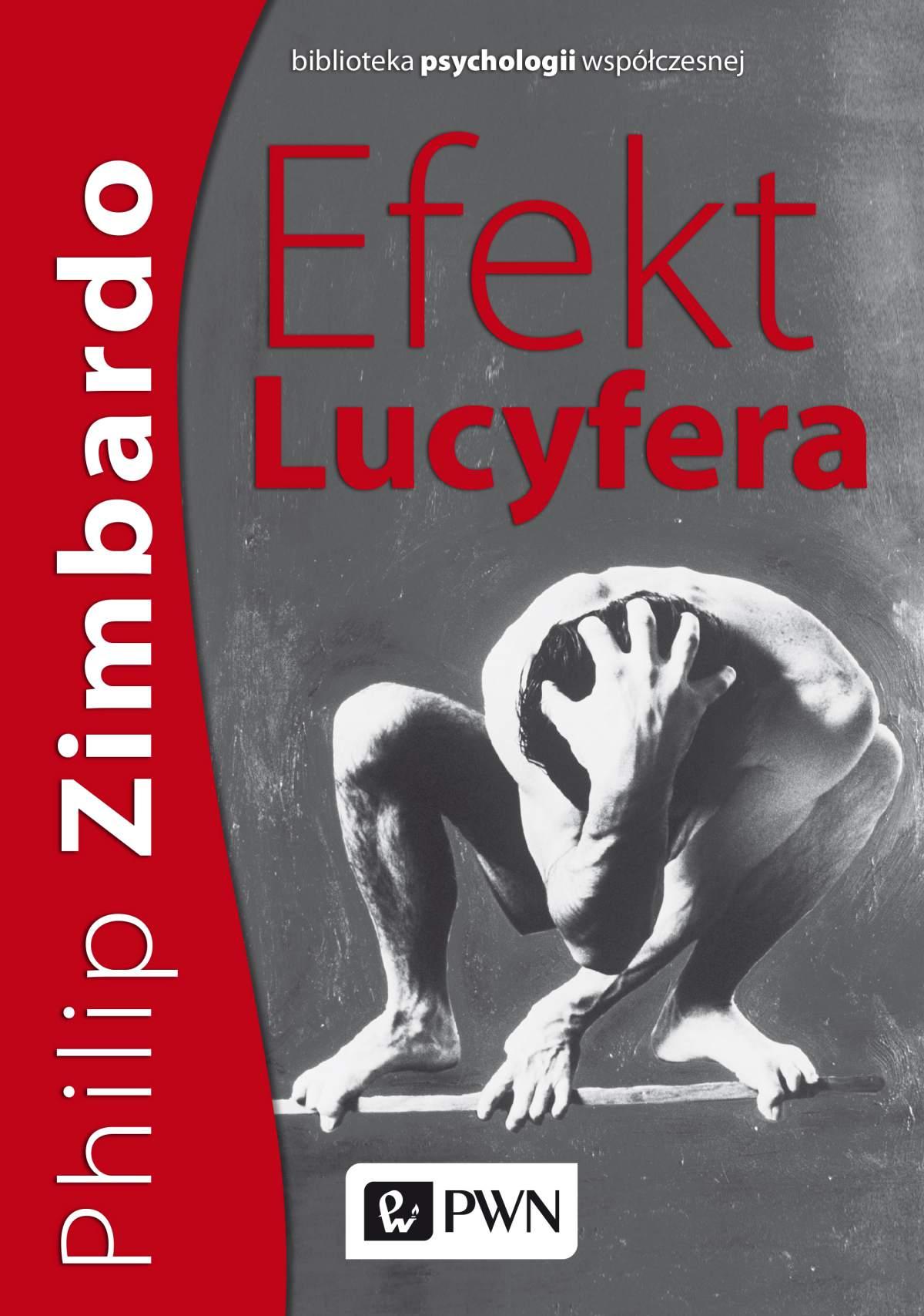 Efekt Lucyfera - Ebook (Książka na Kindle) do pobrania w formacie MOBI
