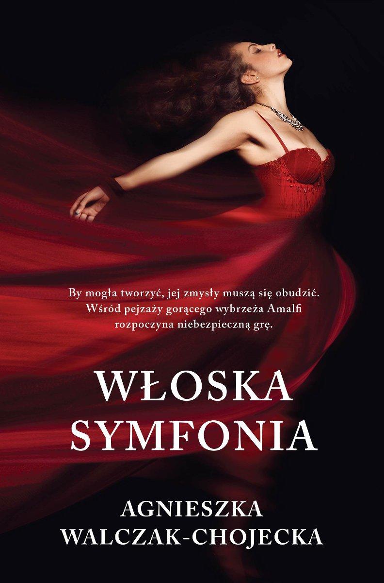 Włoska symfonia - Ebook (Książka na Kindle) do pobrania w formacie MOBI
