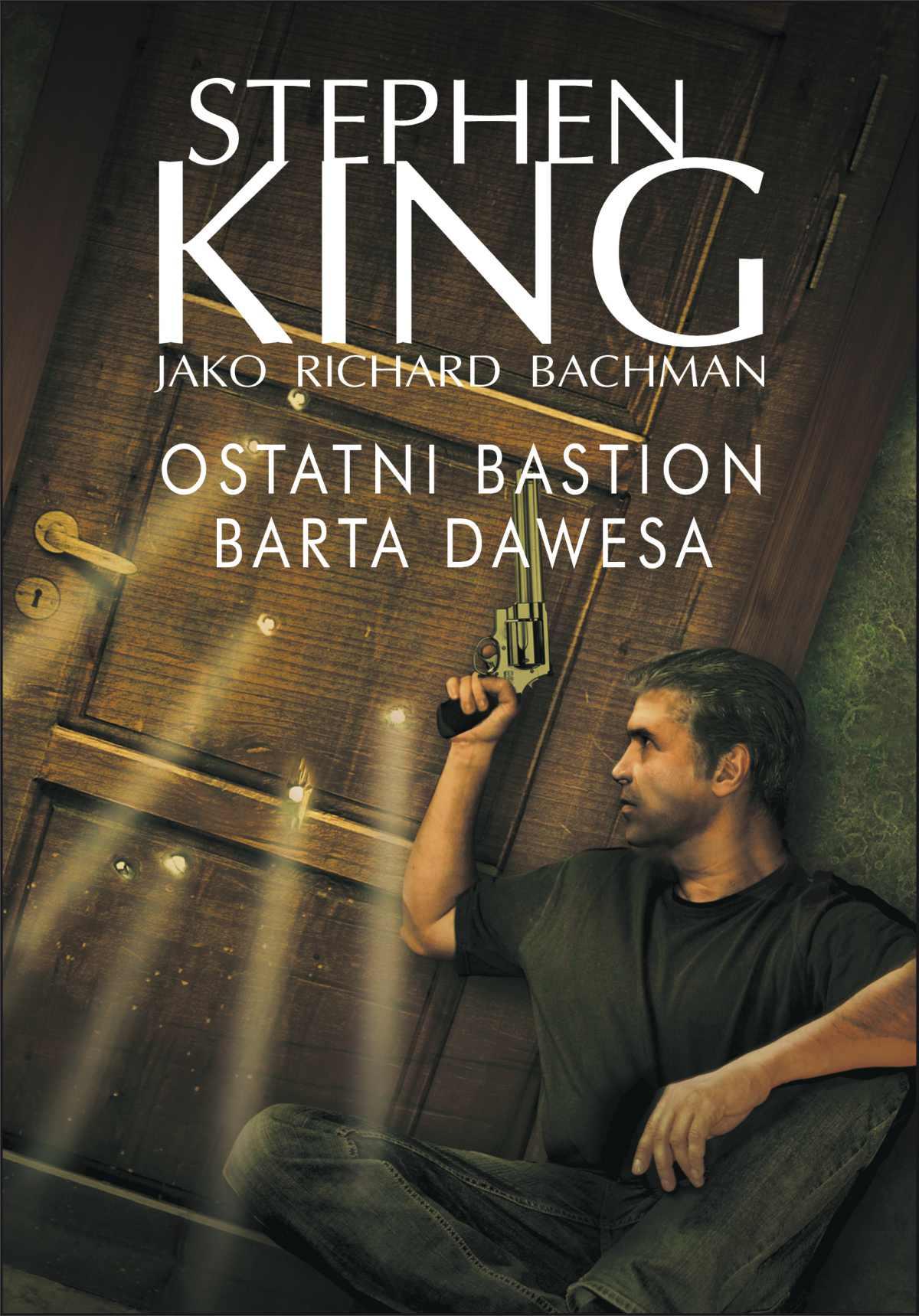 Ostatni bastion Barta Dawesa - Ebook (Książka EPUB) do pobrania w formacie EPUB
