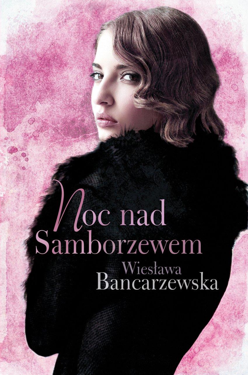 Noc nad Samborzewem - Ebook (Książka na Kindle) do pobrania w formacie MOBI