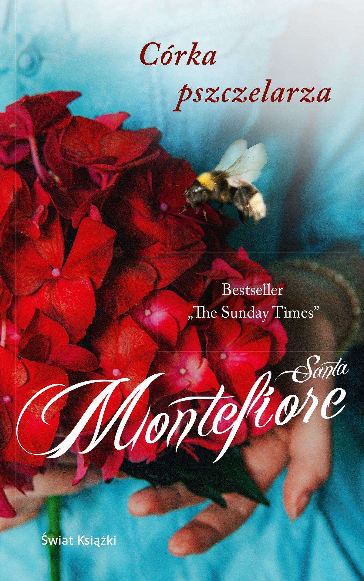 Córka pszczelarza - Ebook (Książka na Kindle) do pobrania w formacie MOBI
