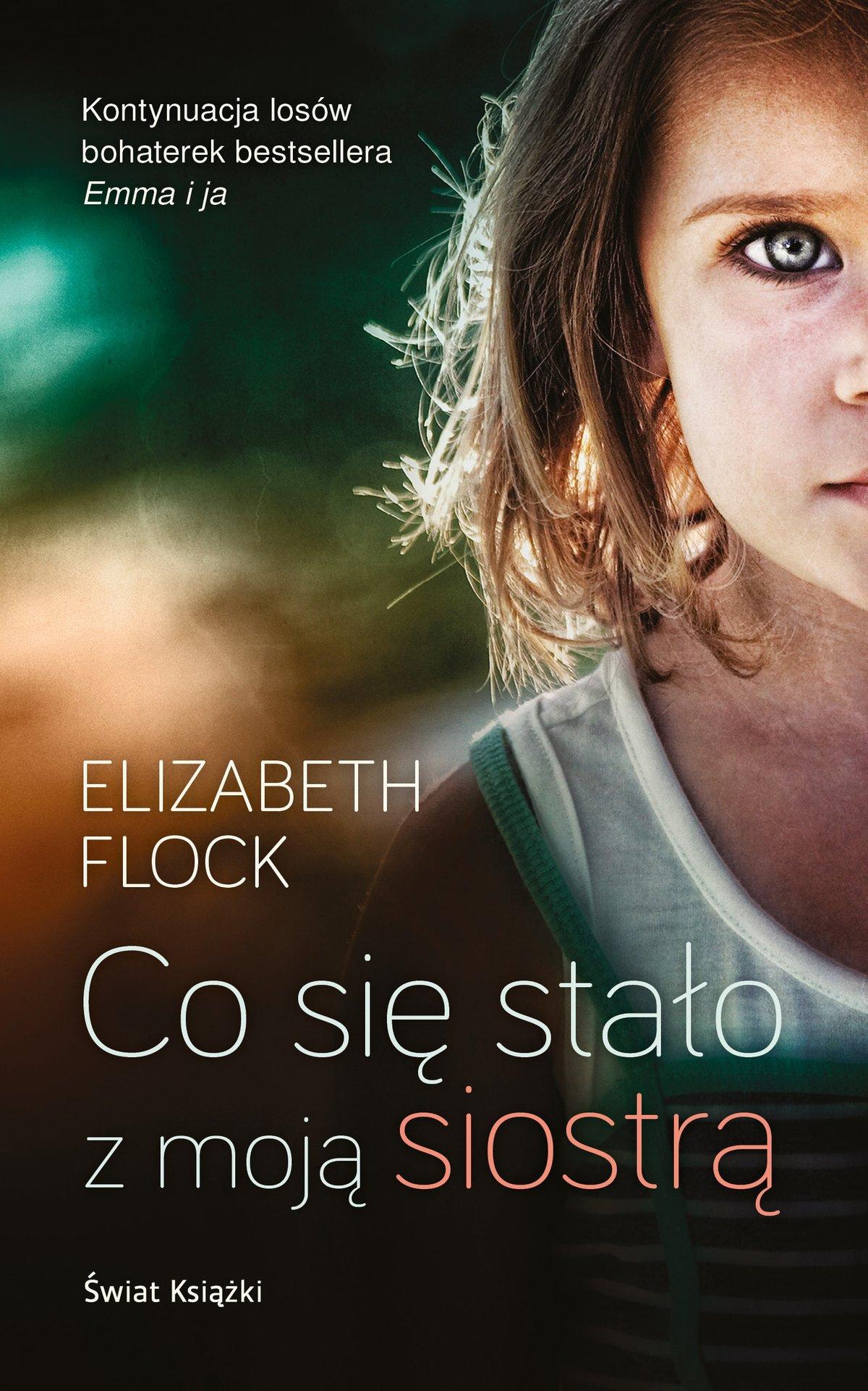 Co się stało z moją siostrą? - Ebook (Książka EPUB) do pobrania w formacie EPUB