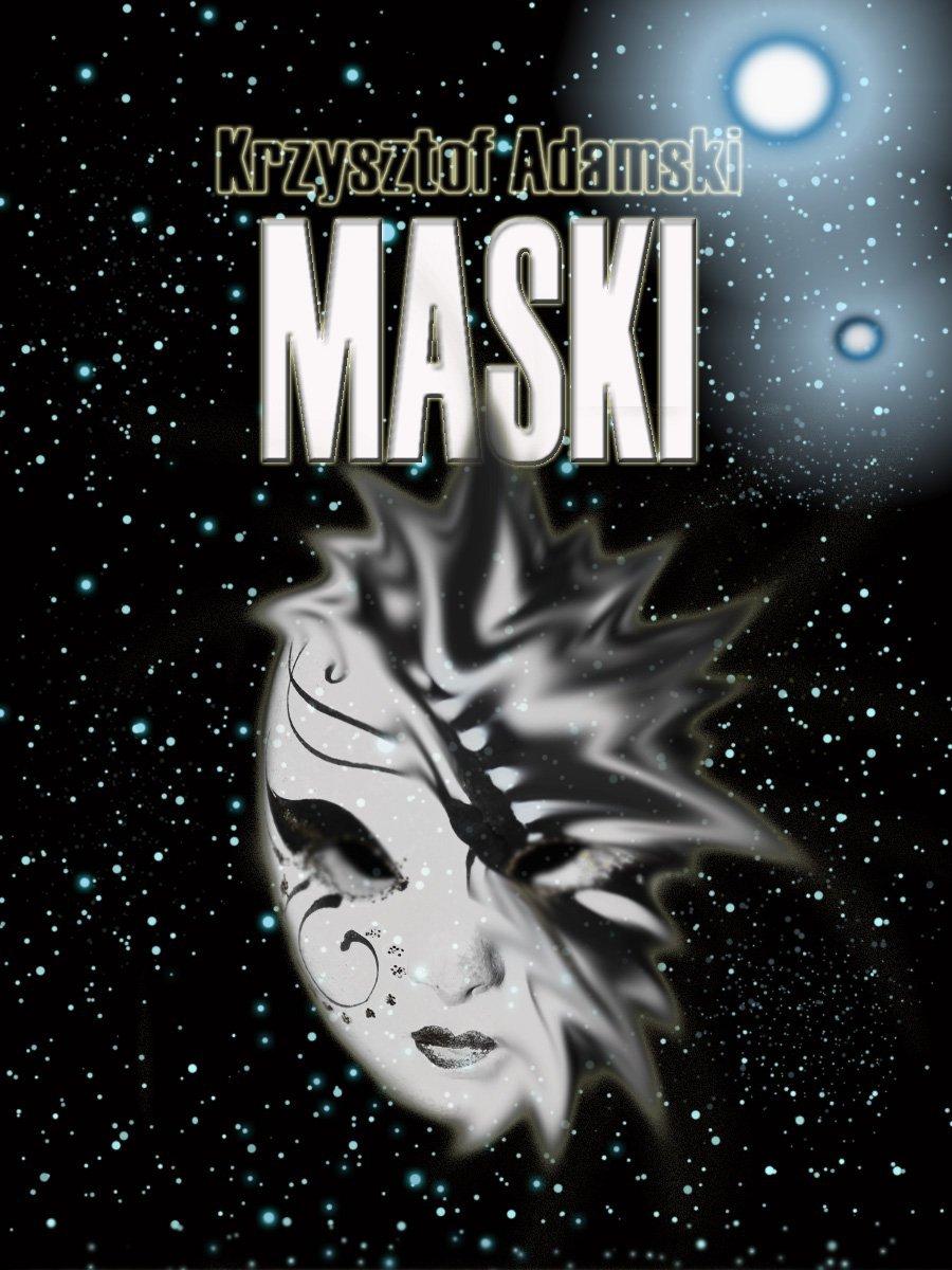 Maski - Ebook (Książka PDF) do pobrania w formacie PDF