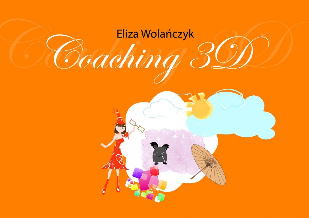 Coaching 3D - Ebook (Książka EPUB) do pobrania w formacie EPUB