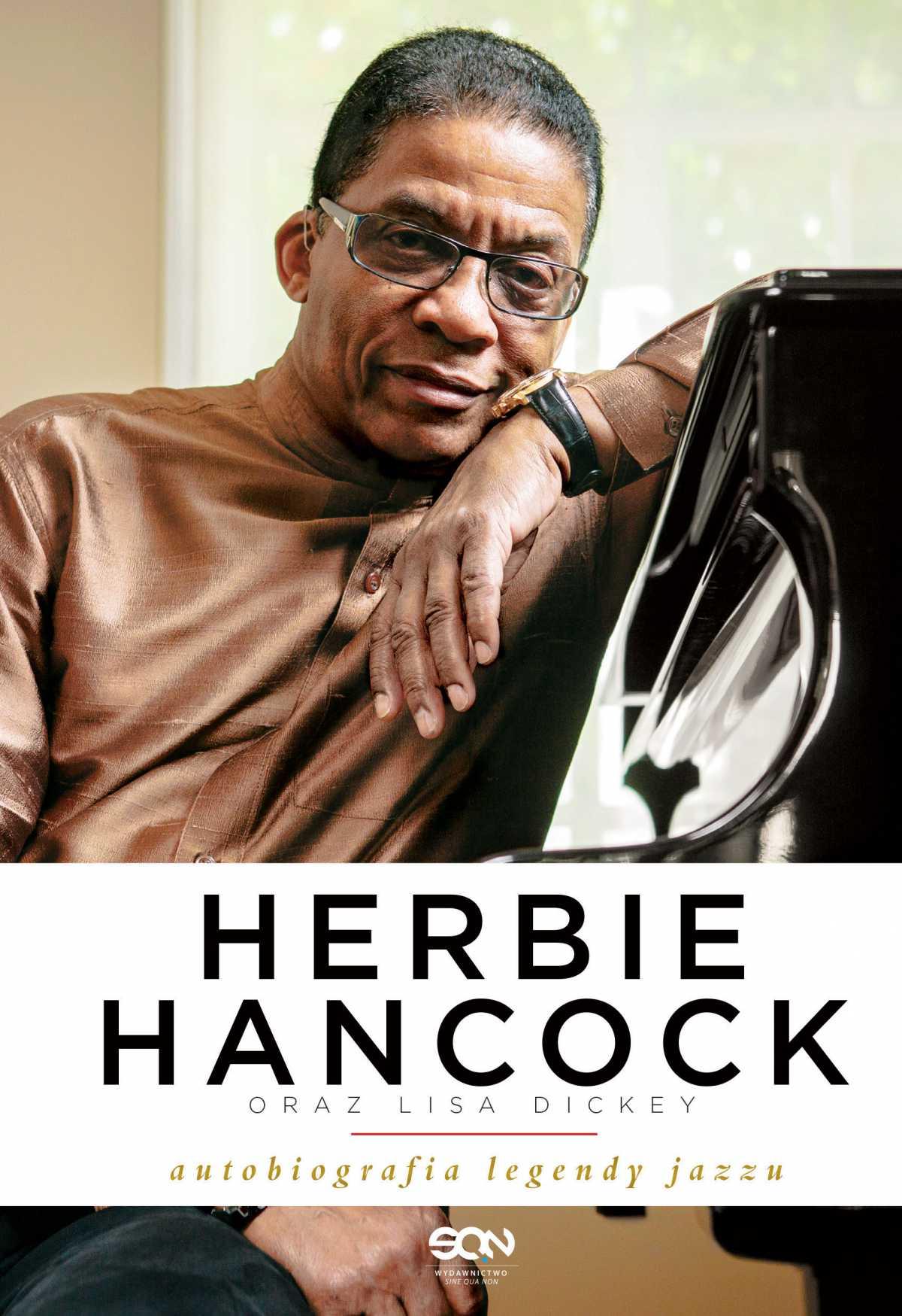Herbie Hancock. Autobiografia legendy jazzu - Ebook (Książka na Kindle) do pobrania w formacie MOBI