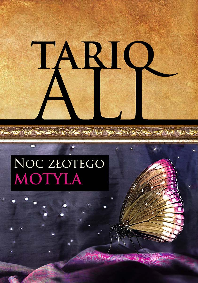 Noc Złotego Motyla - Ebook (Książka EPUB) do pobrania w formacie EPUB