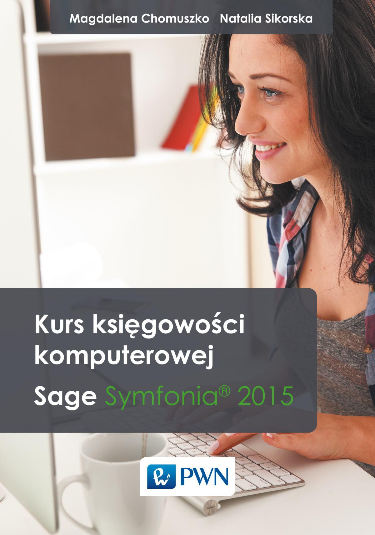 Kurs księgowości komputerowej - Ebook (Książka na Kindle) do pobrania w formacie MOBI