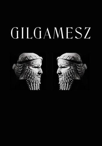 Gilgamesz - Ebook (Książka EPUB) do pobrania w formacie EPUB