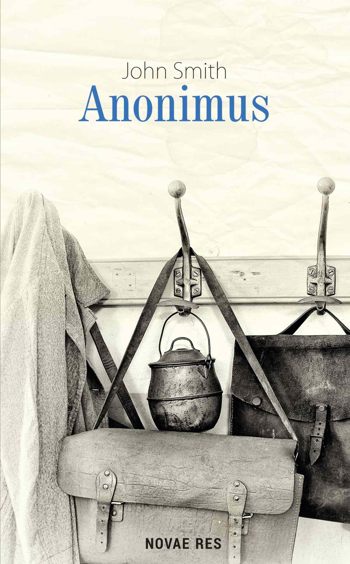 Anonimus - Ebook (Książka EPUB) do pobrania w formacie EPUB