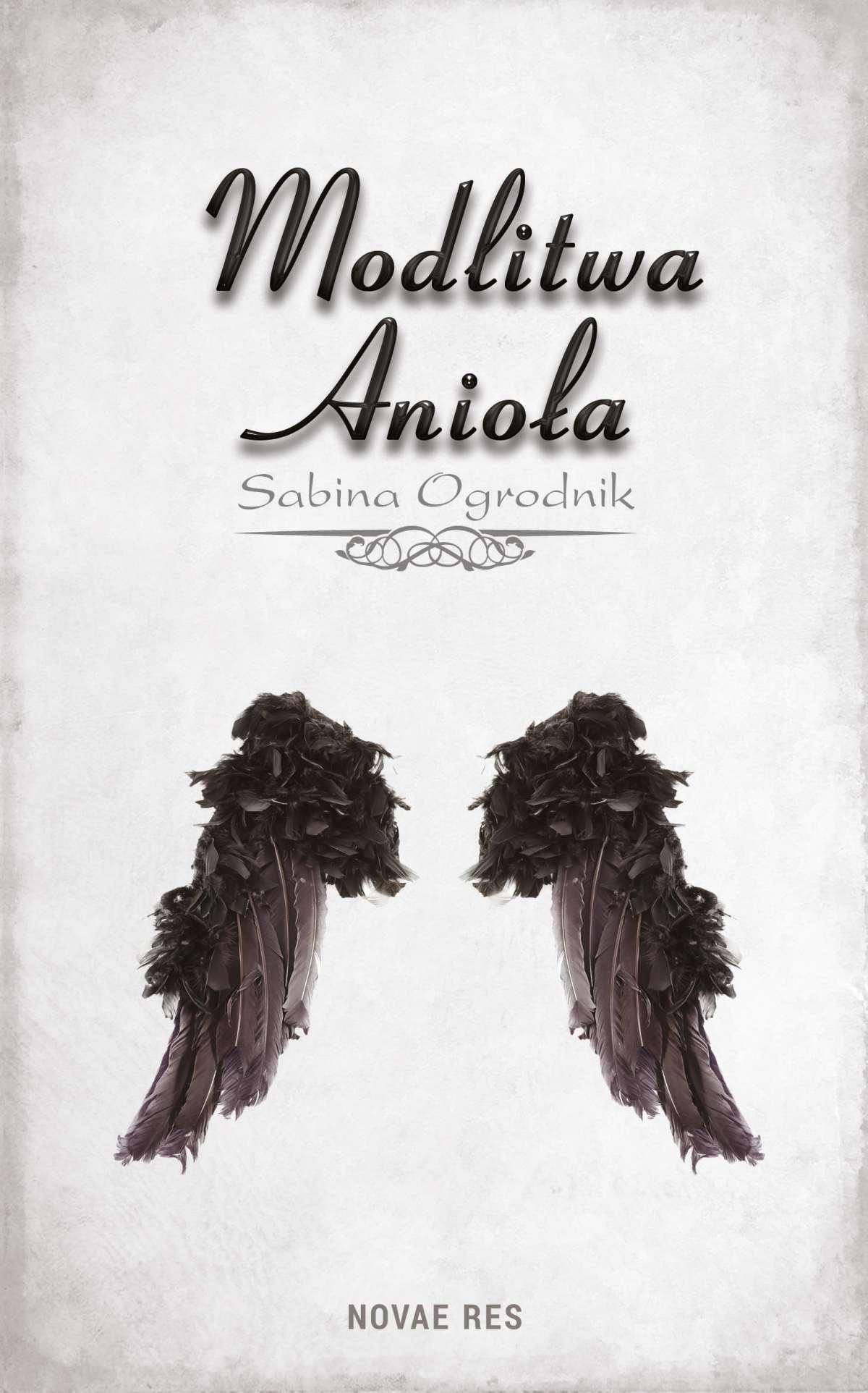 Modlitwa Anioła - Ebook (Książka EPUB) do pobrania w formacie EPUB