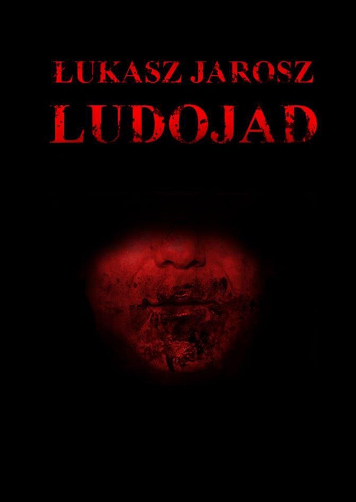 Ludojad - Ebook (Książka na Kindle) do pobrania w formacie MOBI