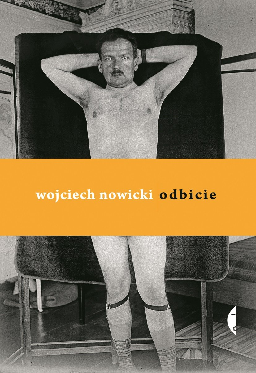 Odbicie - Ebook (Książka na Kindle) do pobrania w formacie MOBI