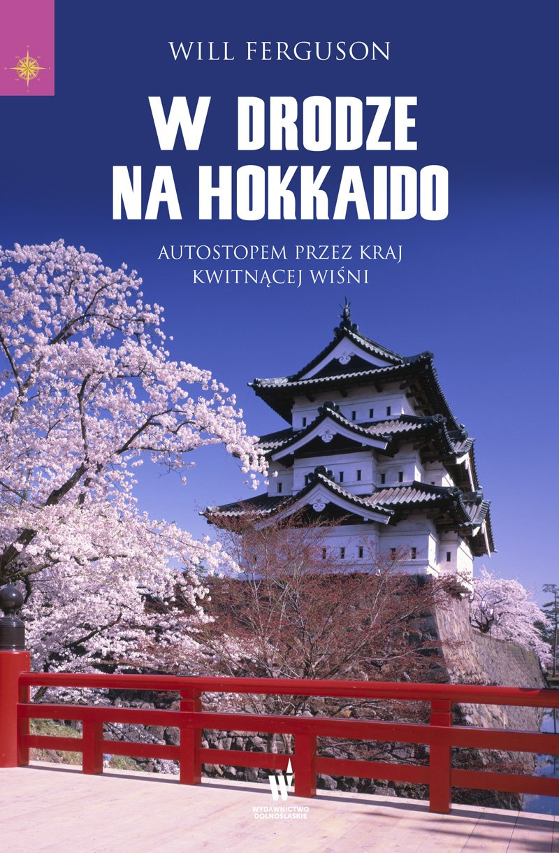 W drodze na Hokkaido - Ebook (Książka EPUB) do pobrania w formacie EPUB