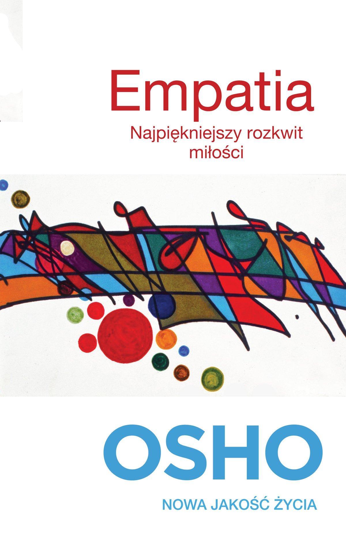 Empatia - Ebook (Książka na Kindle) do pobrania w formacie MOBI