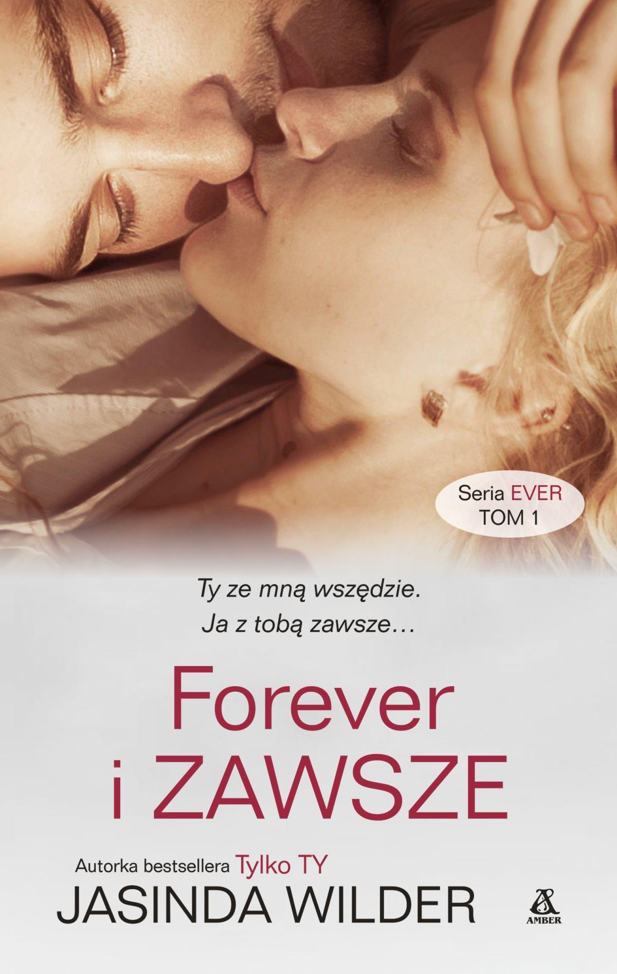 Forever i zawsze - Ebook (Książka EPUB) do pobrania w formacie EPUB