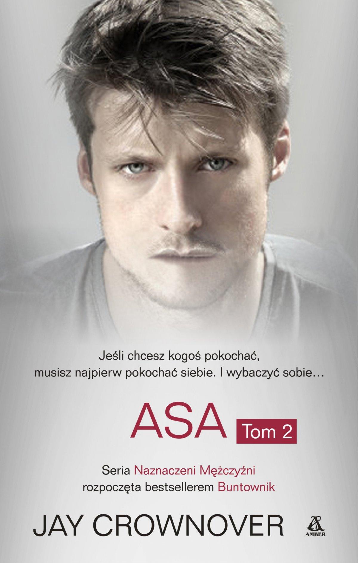Asa. Tom 2 - Ebook (Książka EPUB) do pobrania w formacie EPUB