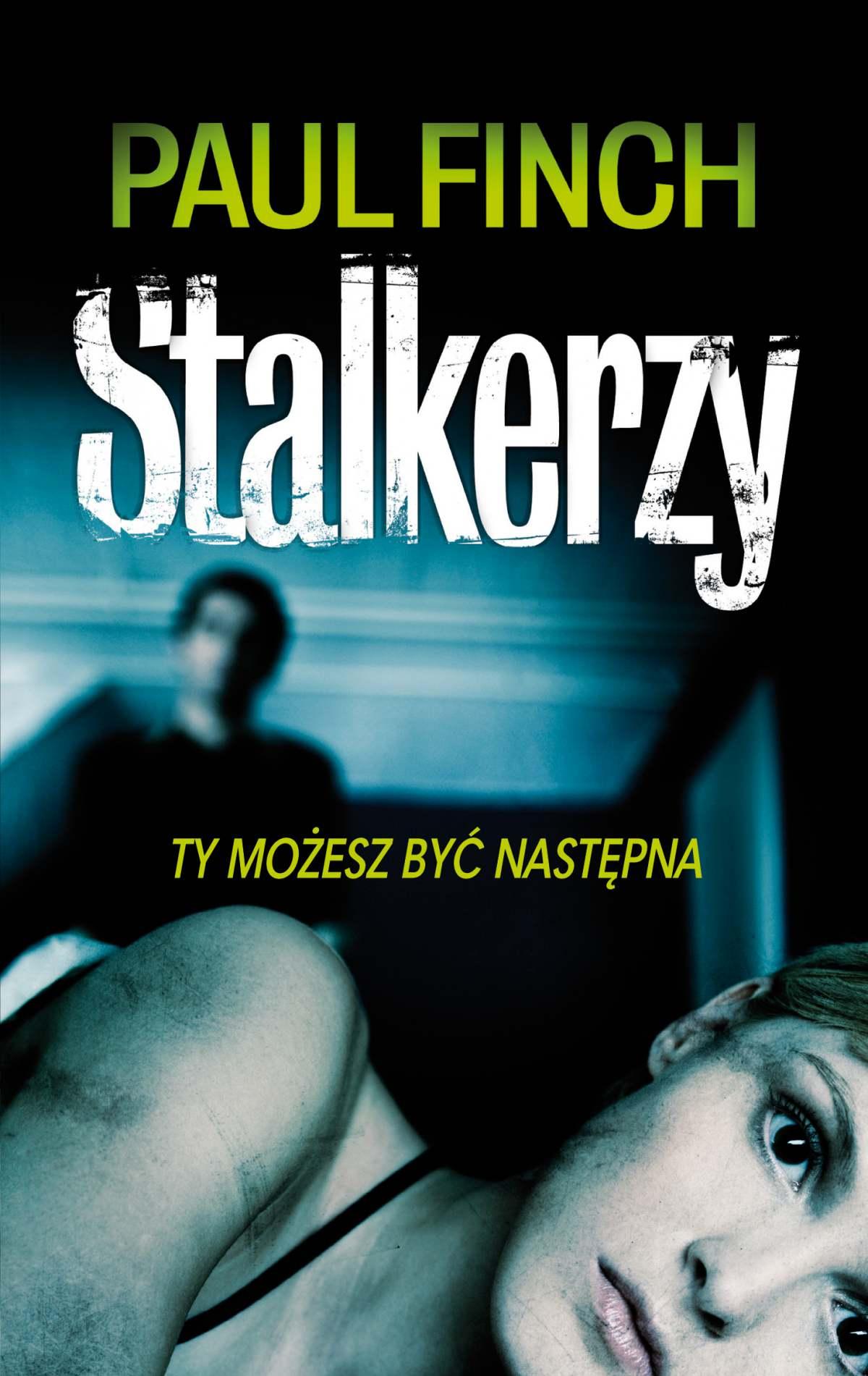 Stalkerzy - Ebook (Książka EPUB) do pobrania w formacie EPUB