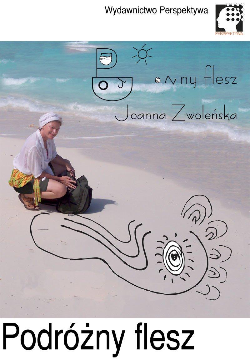 Podróżny flesz - Ebook (Książka EPUB) do pobrania w formacie EPUB