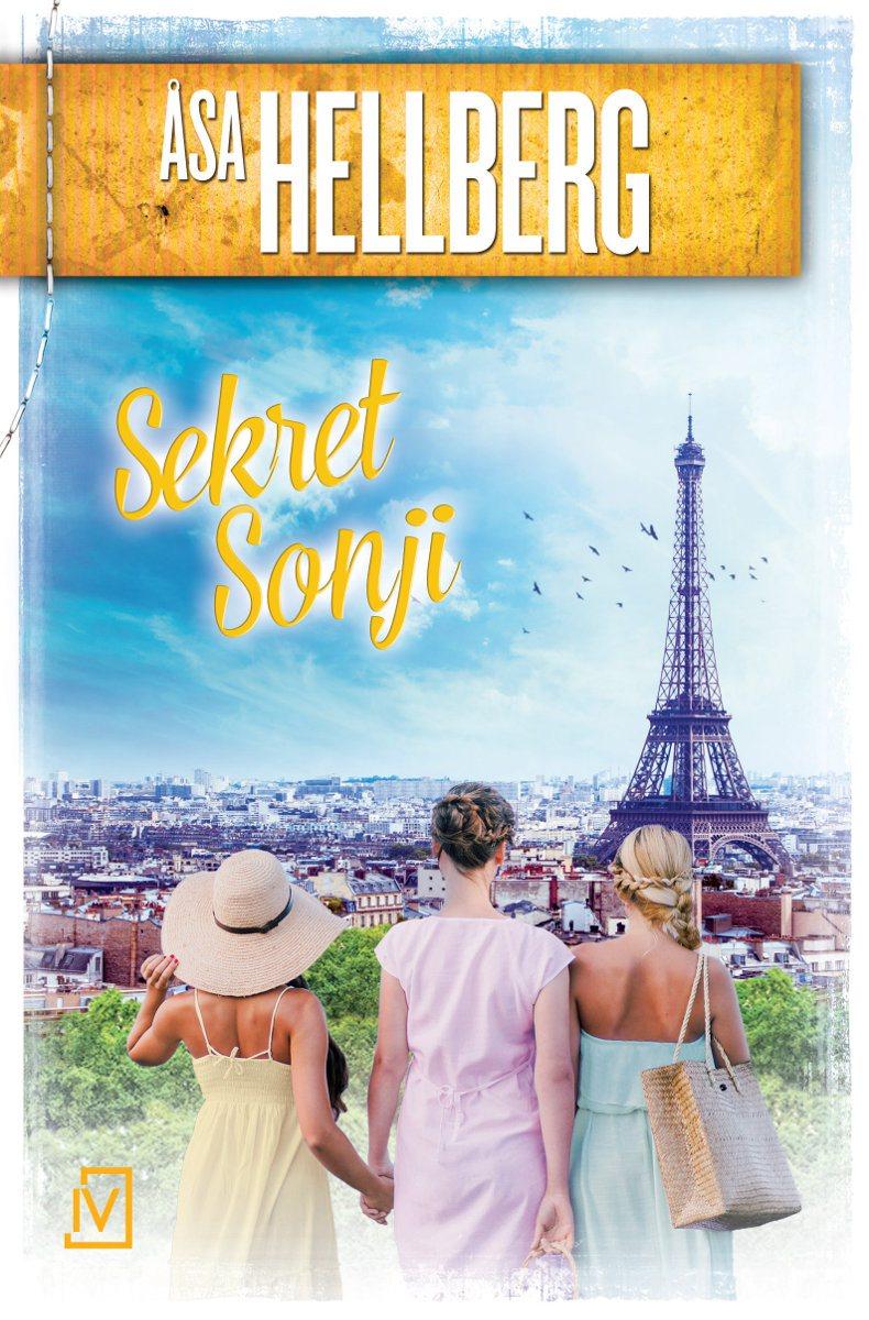 Sekret Sonji - Ebook (Książka EPUB) do pobrania w formacie EPUB