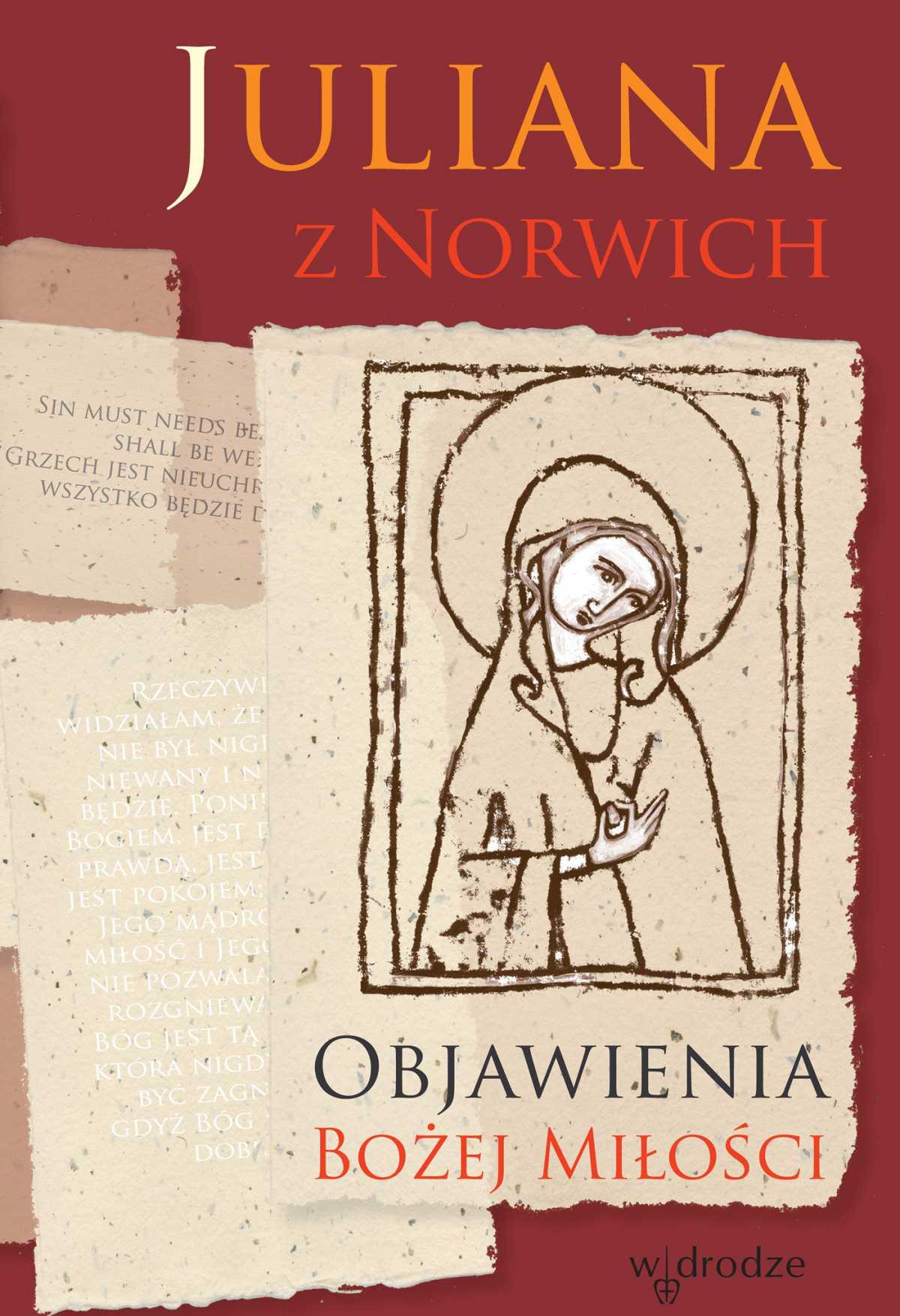 Objawienia Bożej miłości - Ebook (Książka na Kindle) do pobrania w formacie MOBI