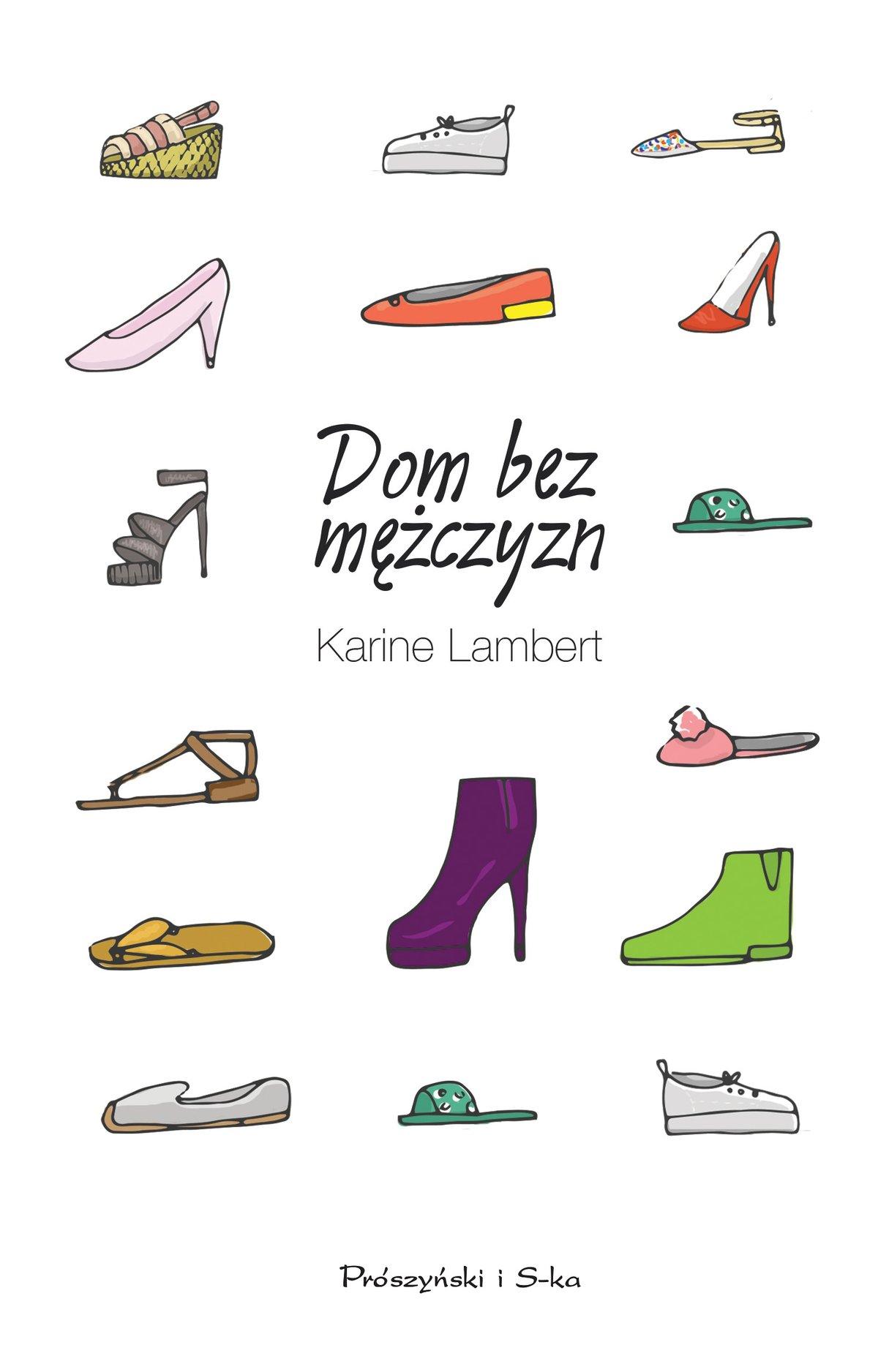 Dom bez mężczyzn - Ebook (Książka na Kindle) do pobrania w formacie MOBI