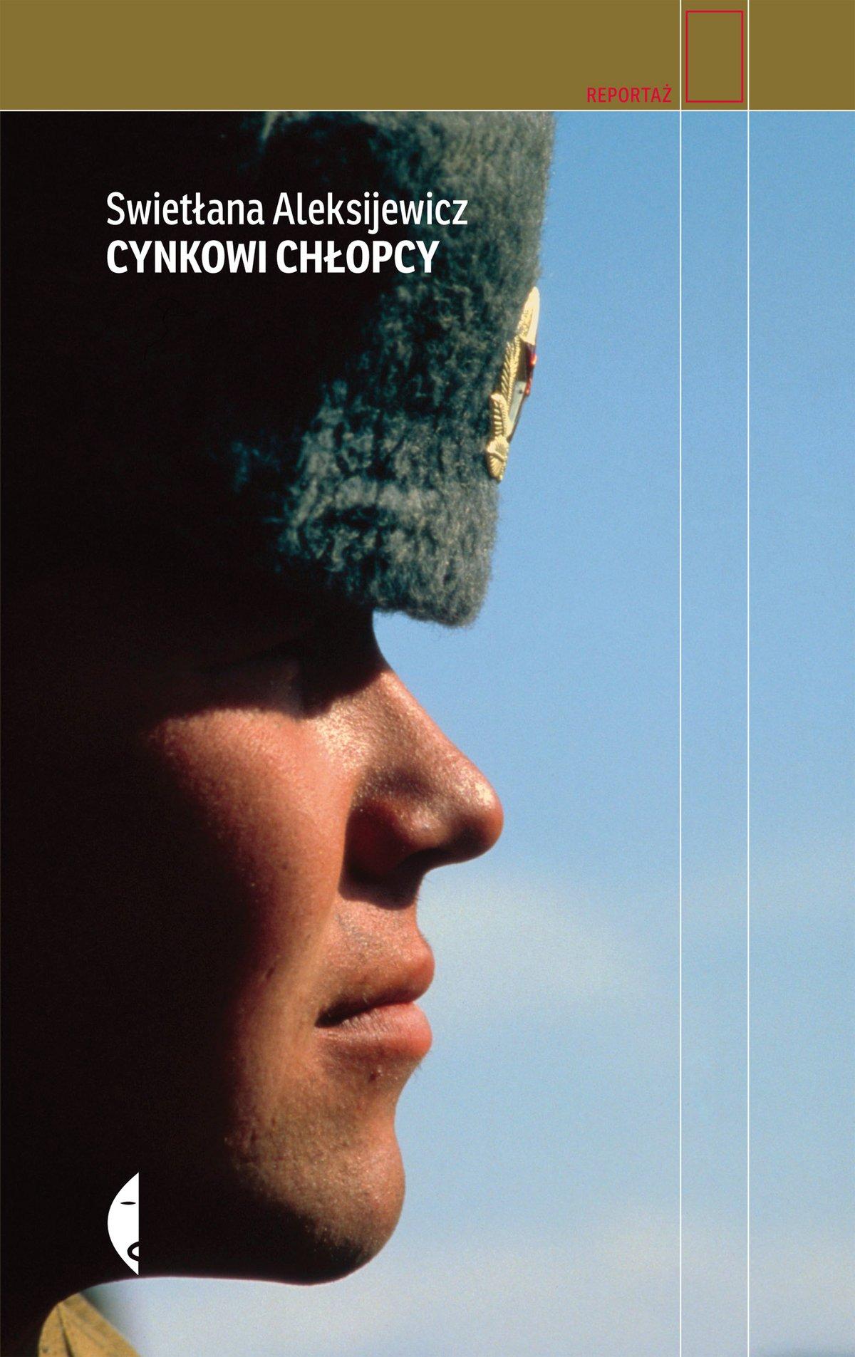 Cynkowi chłopcy - Ebook (Książka EPUB) do pobrania w formacie EPUB
