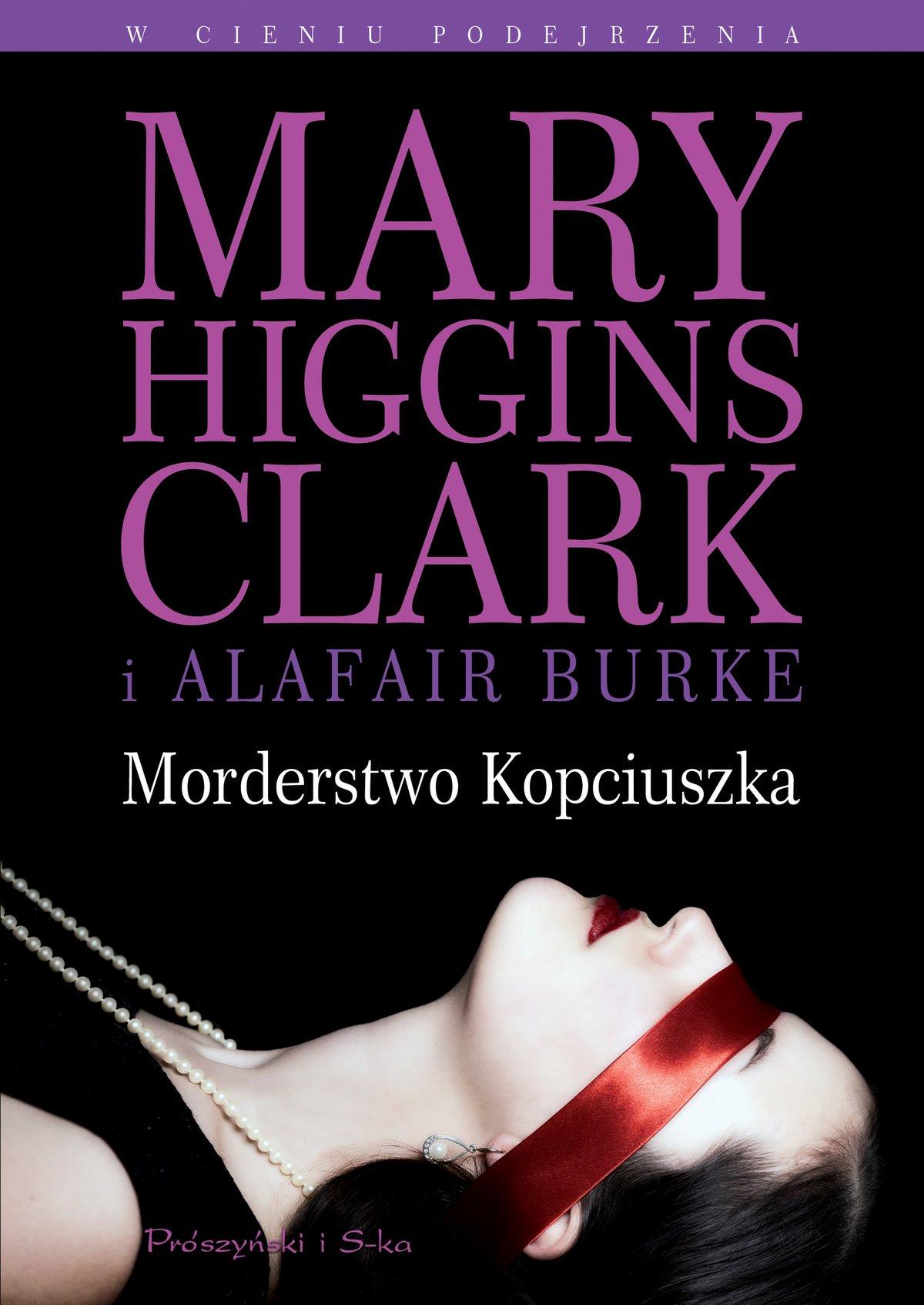 Morderstwo Kopciuszka - Ebook (Książka na Kindle) do pobrania w formacie MOBI