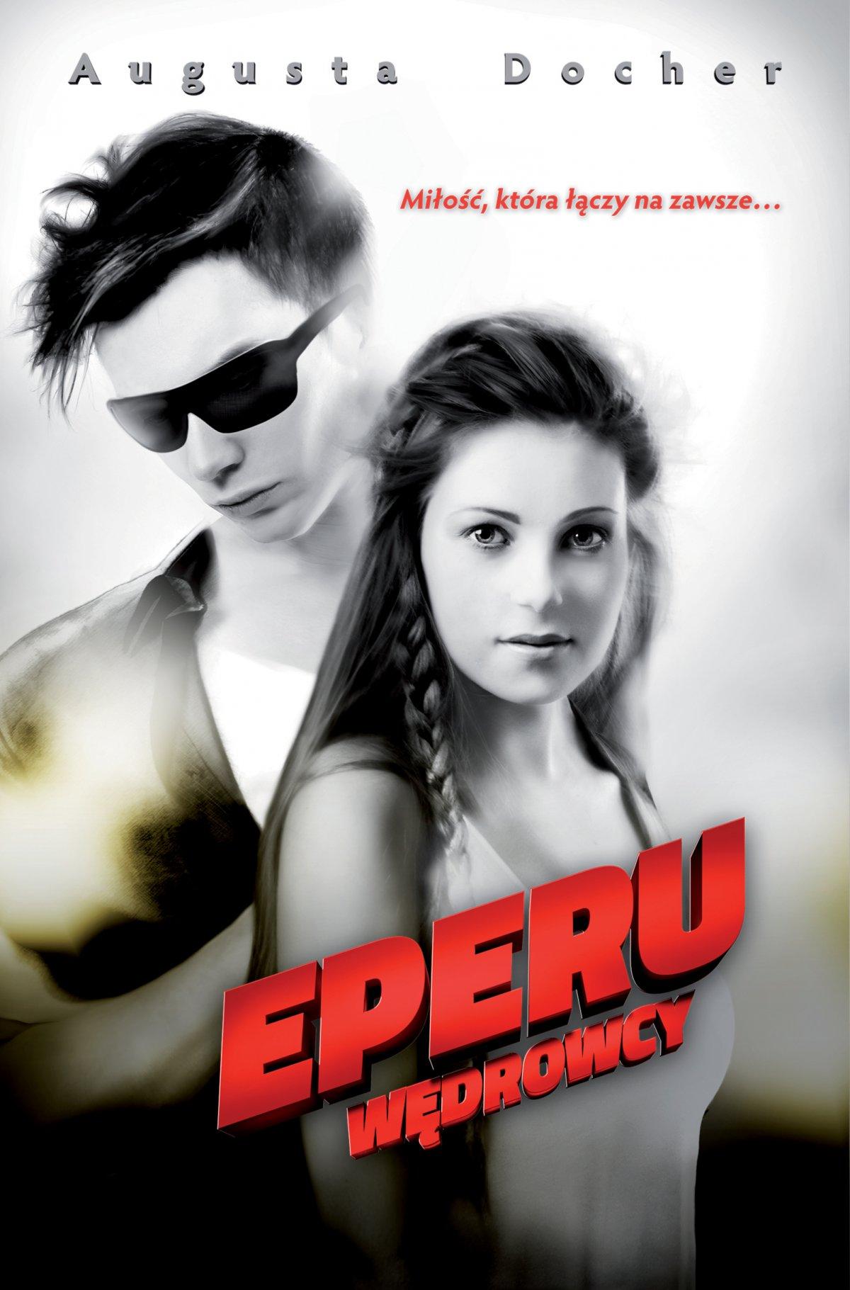 Eperu - Ebook (Książka EPUB) do pobrania w formacie EPUB