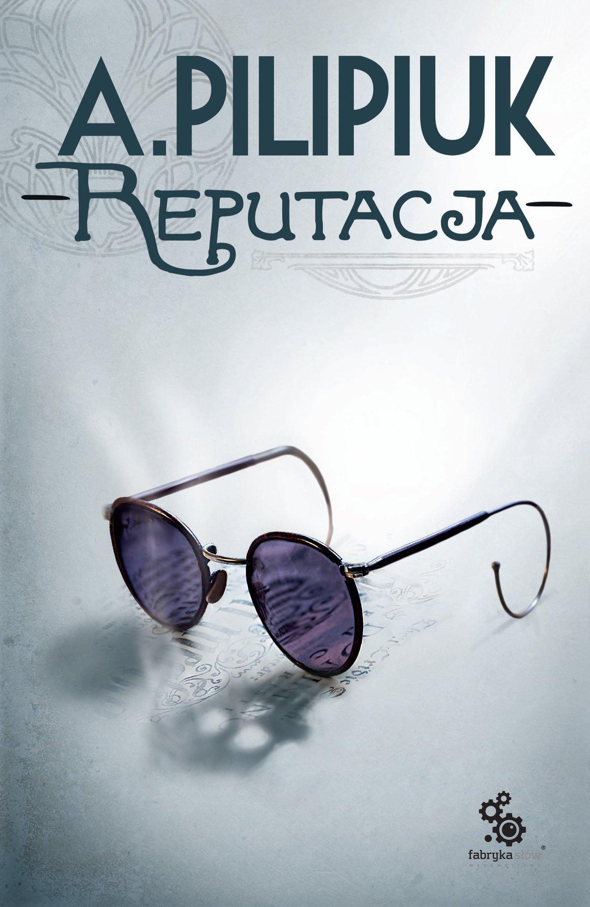 Reputacja - Ebook (Książka EPUB) do pobrania w formacie EPUB