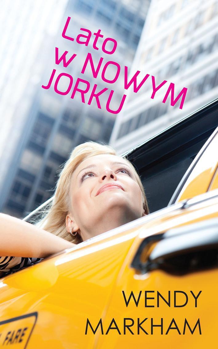 Lato w Nowym Jorku - Ebook (Książka EPUB) do pobrania w formacie EPUB